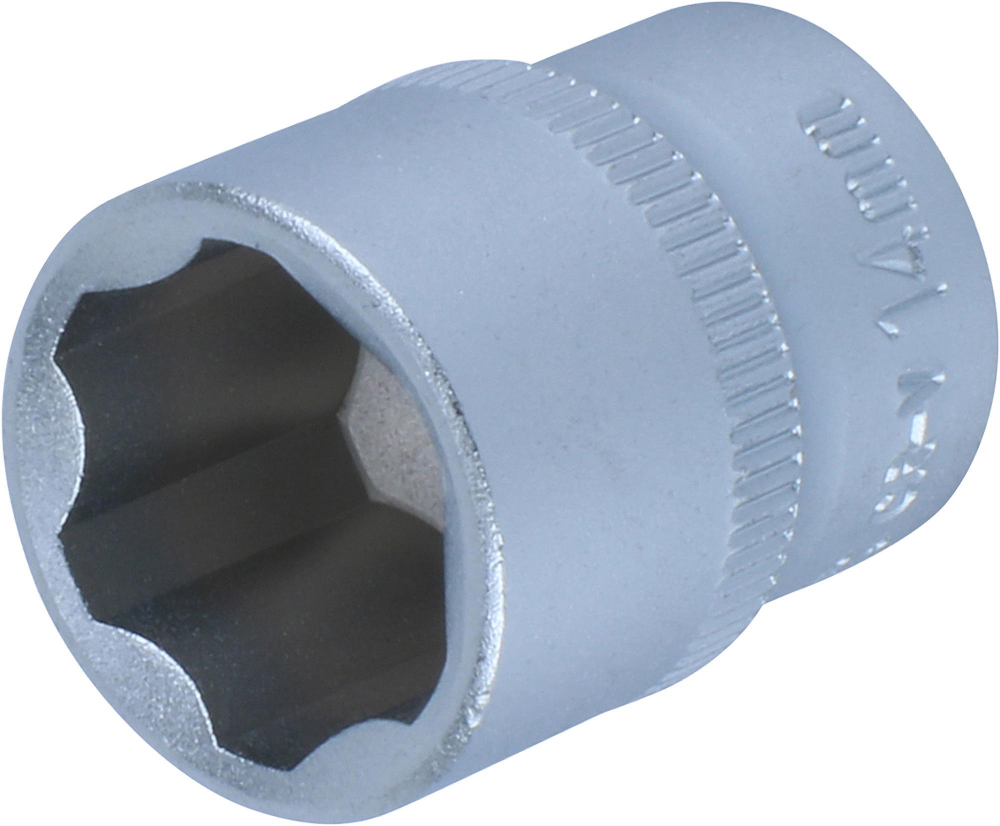 "Nástavec, 1/4"", Super-Lock 14 mm"