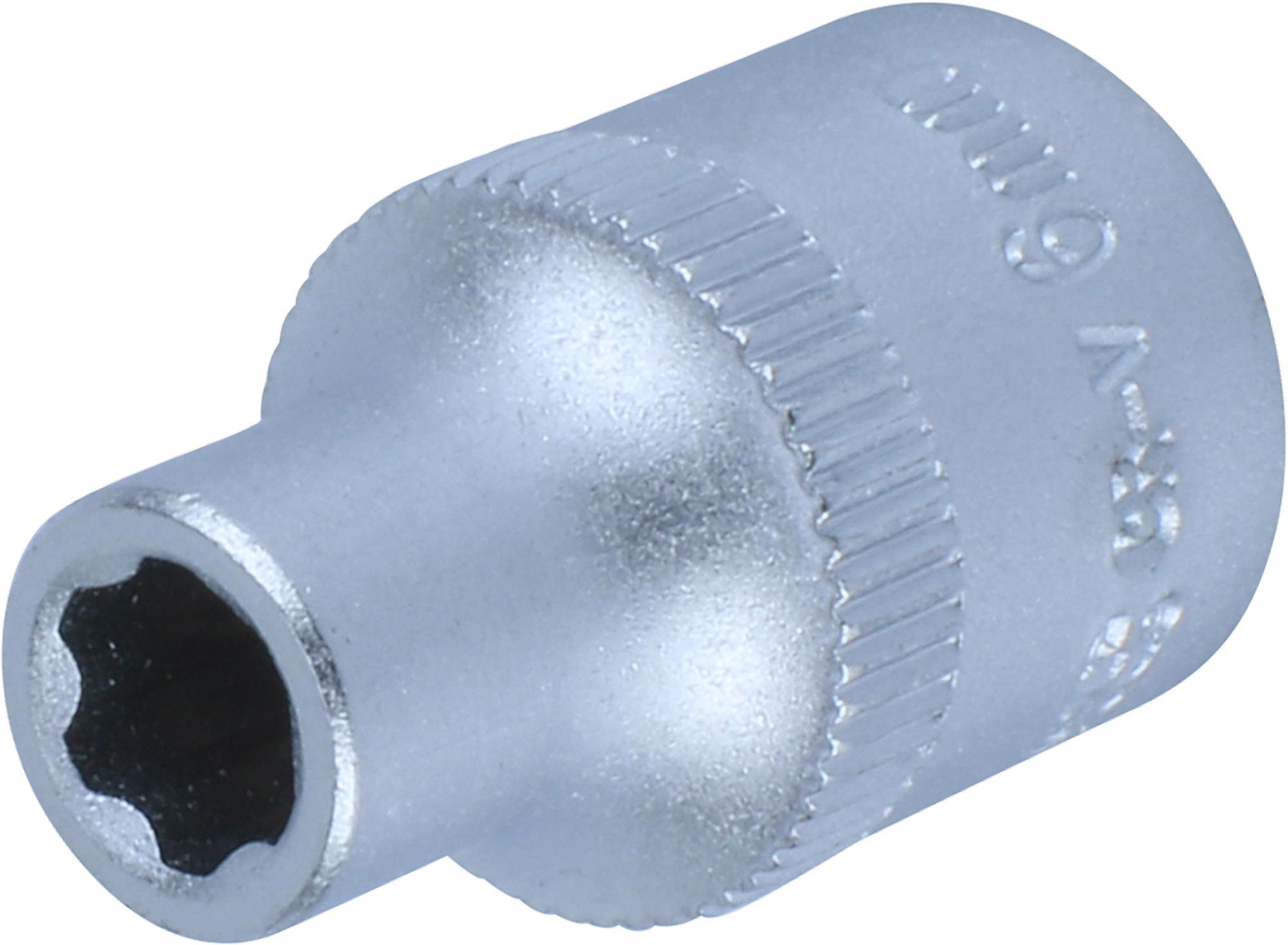 "Nástavec, 3/8"", Super-Lock 6 mm"