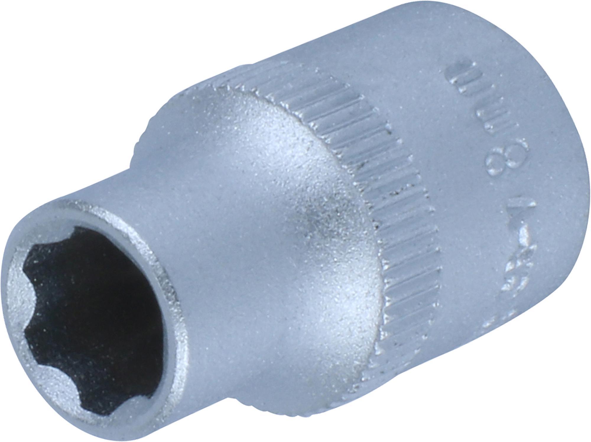 "Nástavec, 3/8"", Super-Lock 8 mm"