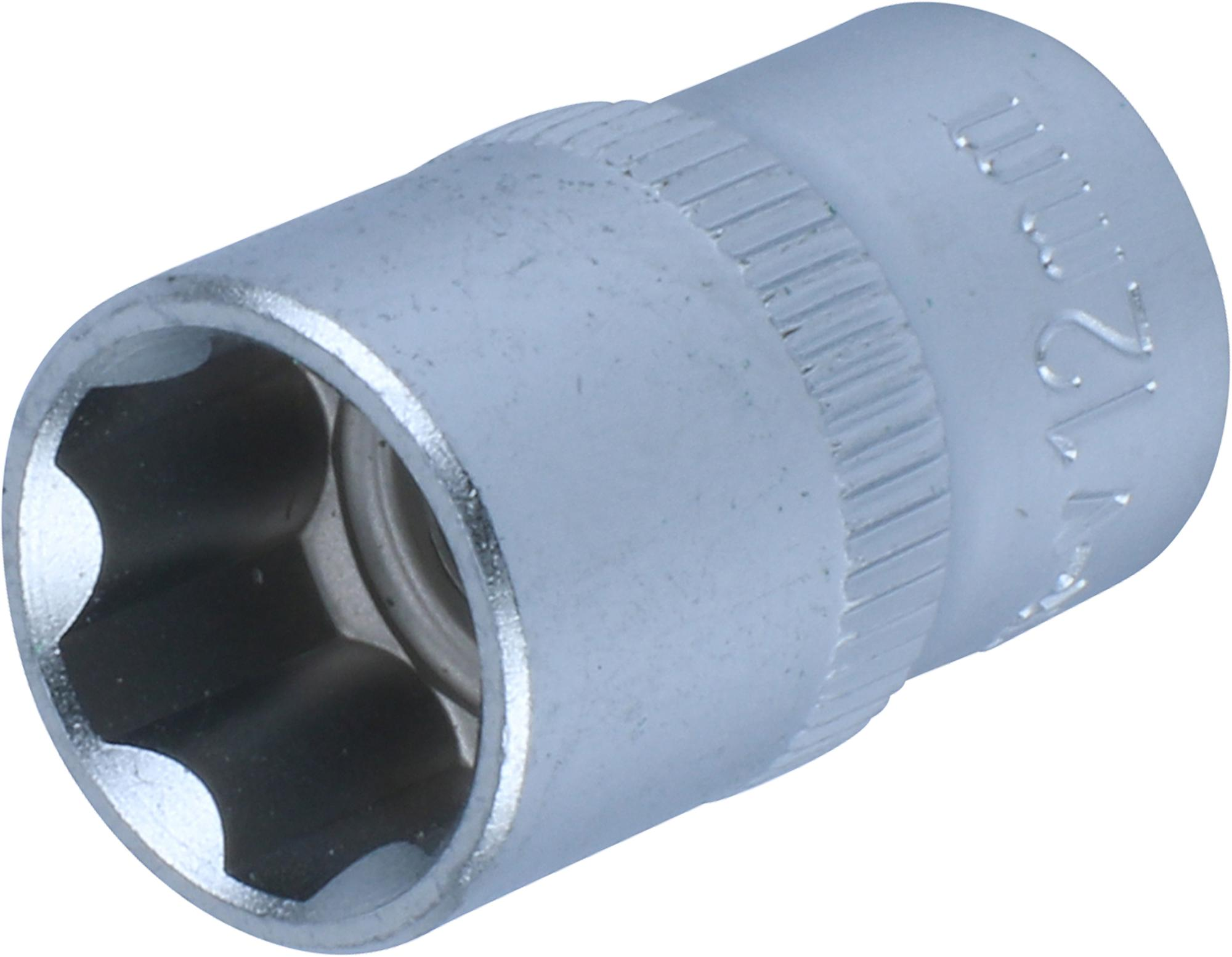 "Nástavec, 3/8"", Super-Lock 12 mm"