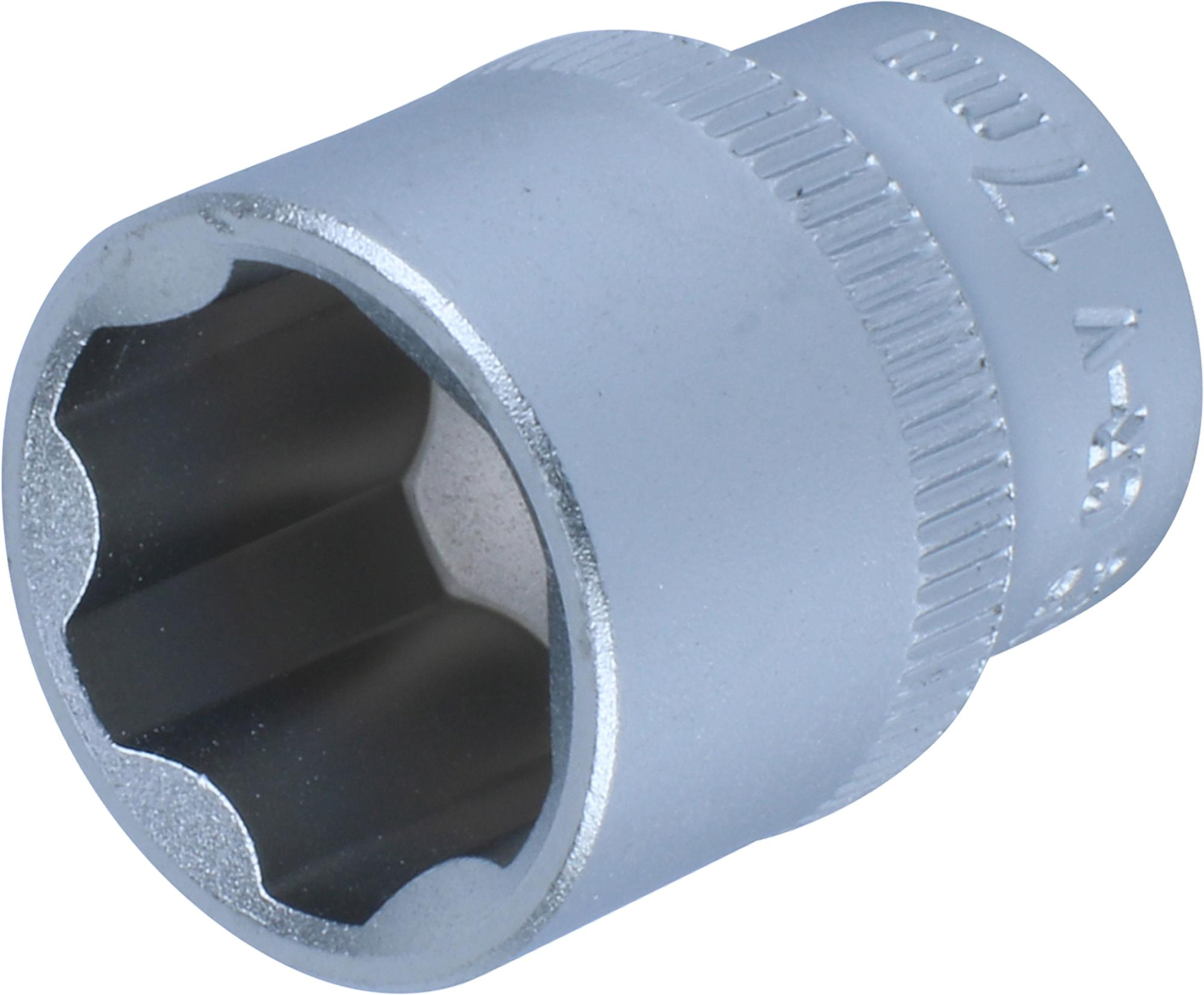 "Nástavec, 3/8"", Super-Lock 17 mm"