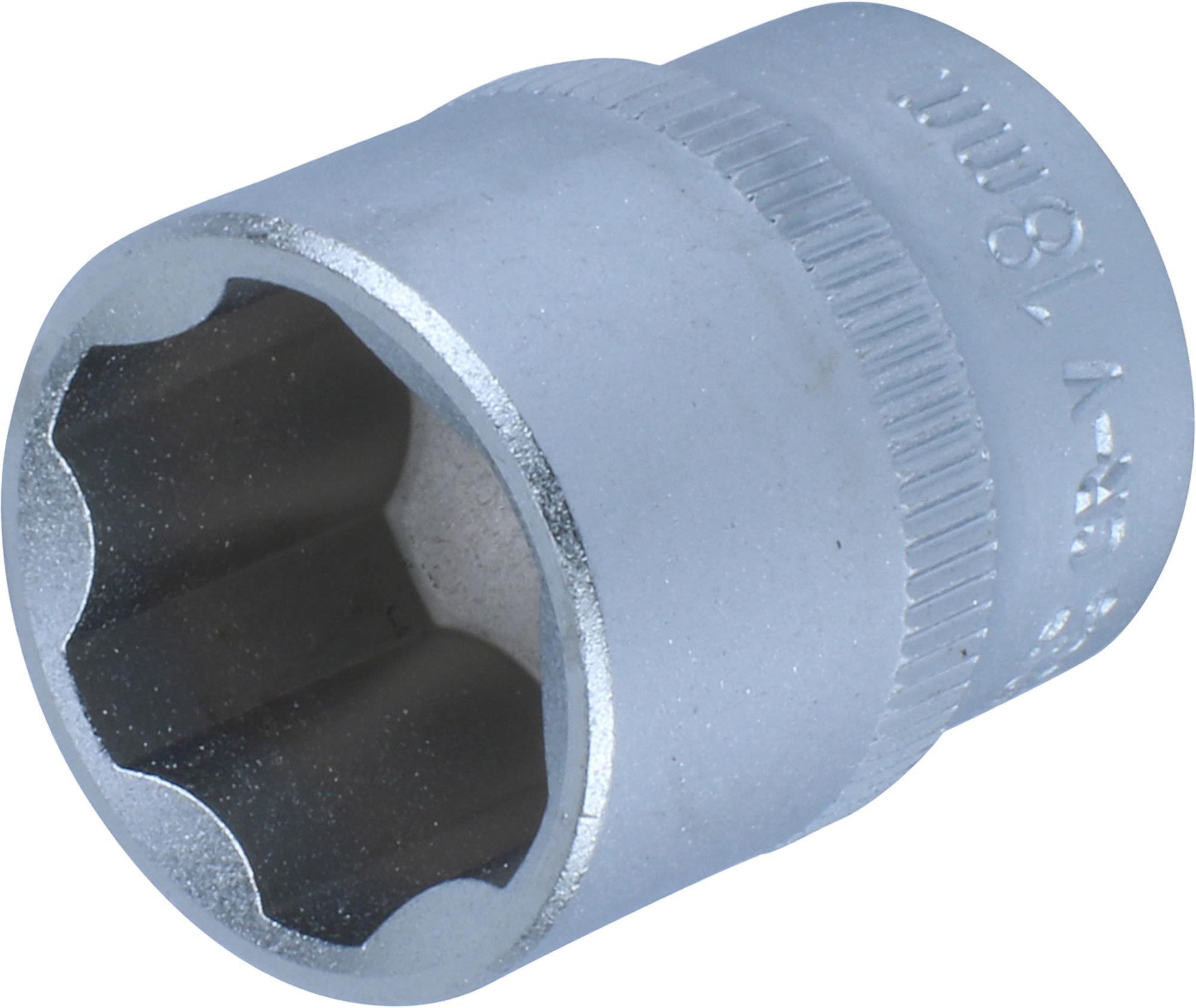 "Nástavec, 3/8"", Super-Lock 18 mm"