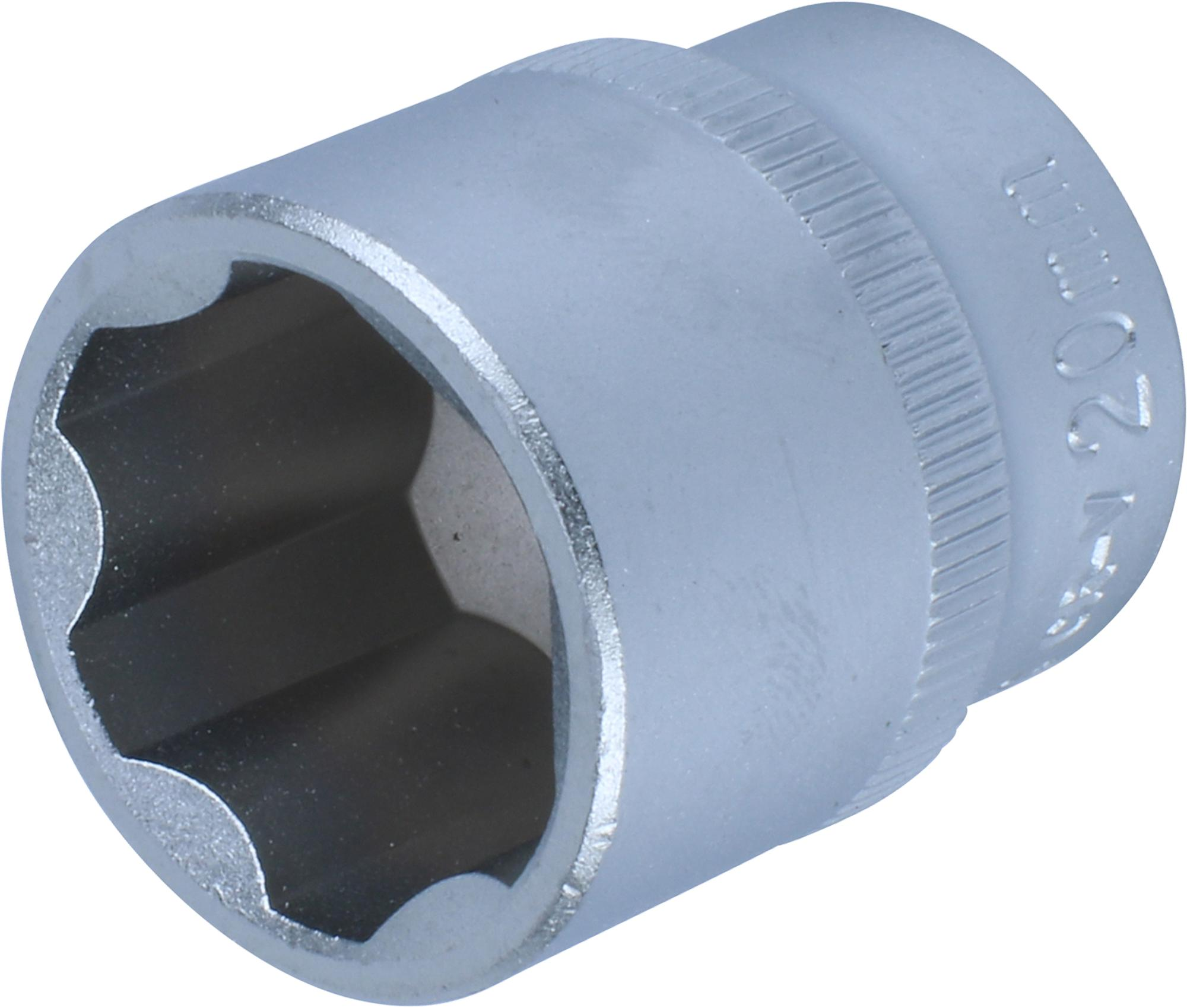 "Nástavec, 3/8"", Super-Lock 20 mm"