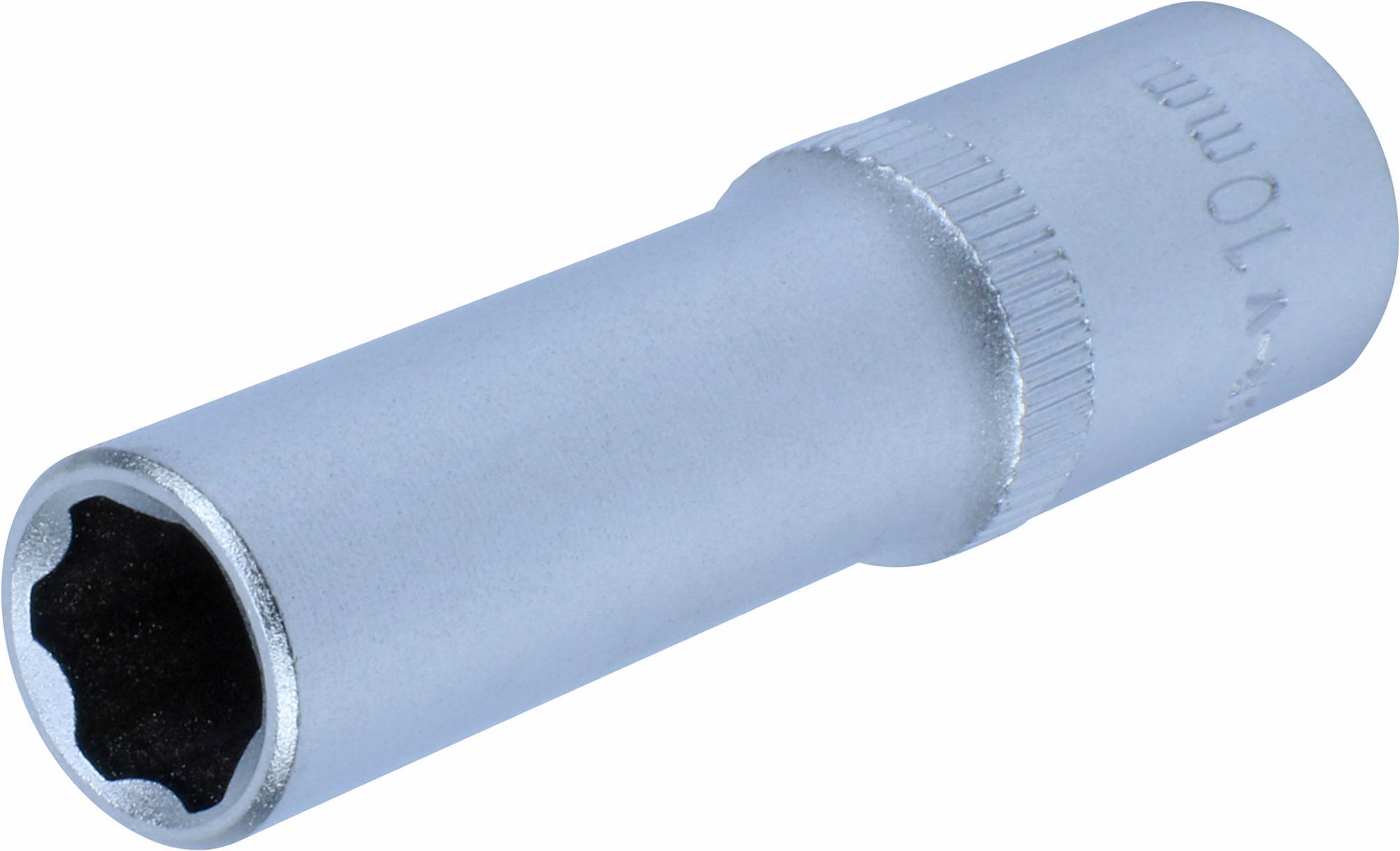 """Nástavec, 3/8"""", Super-Lock 10 mm, dlhý"""