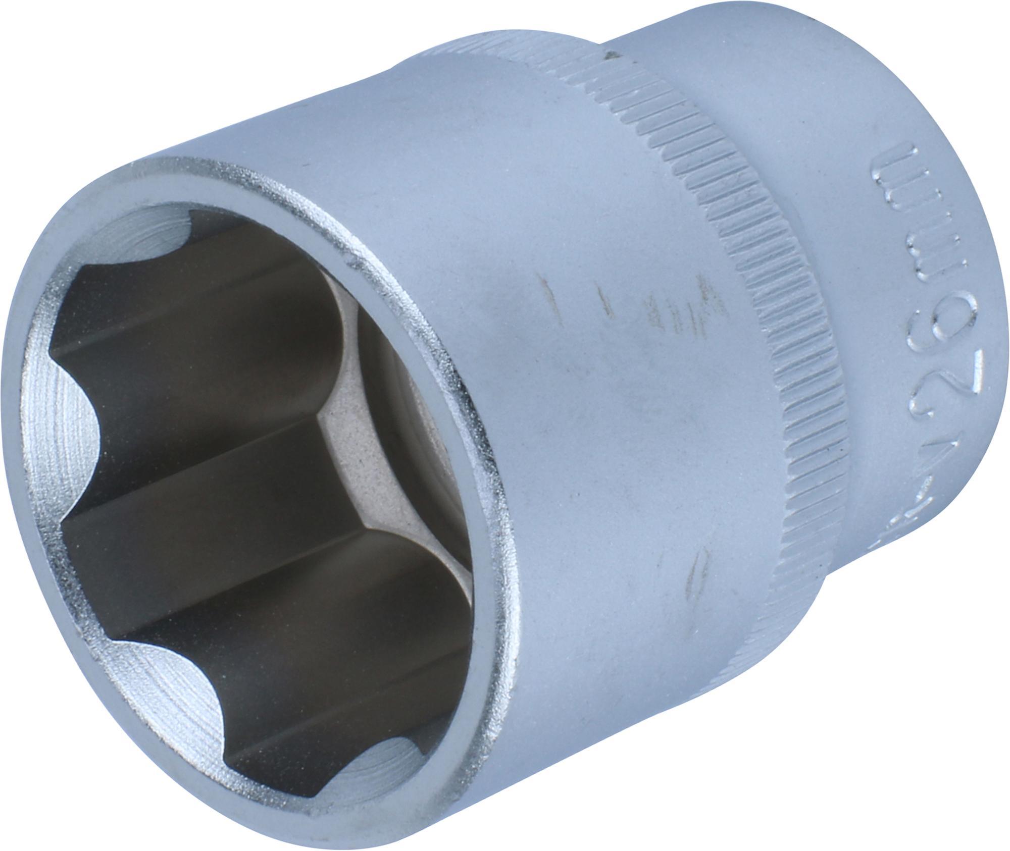 "Nástavec, 1/2"", Super-Lock 26 mm"