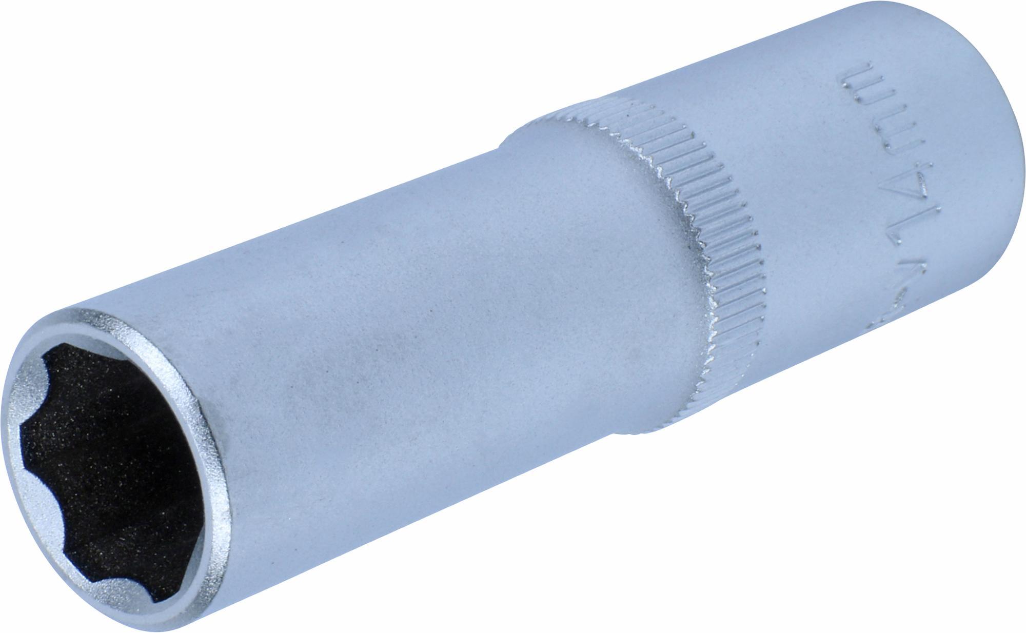 """Nástavec, 1/2"""", Super-Lock 14 mm, dlhý"""