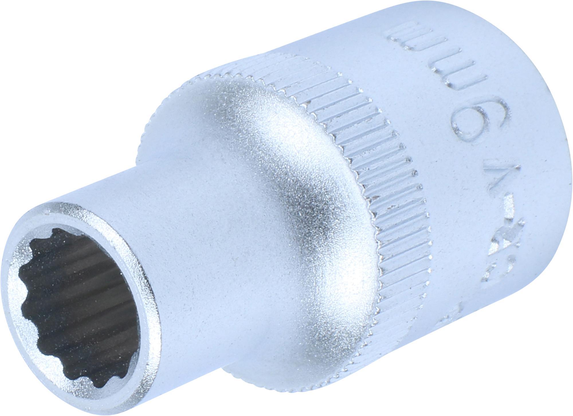 """Nástavec, 1/2"""", 12-hran 9 mm"""