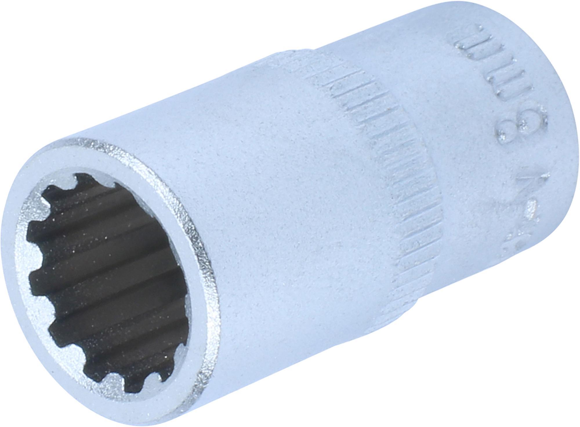 "Nástavec, 1/4"", Varioplus 8 mm"