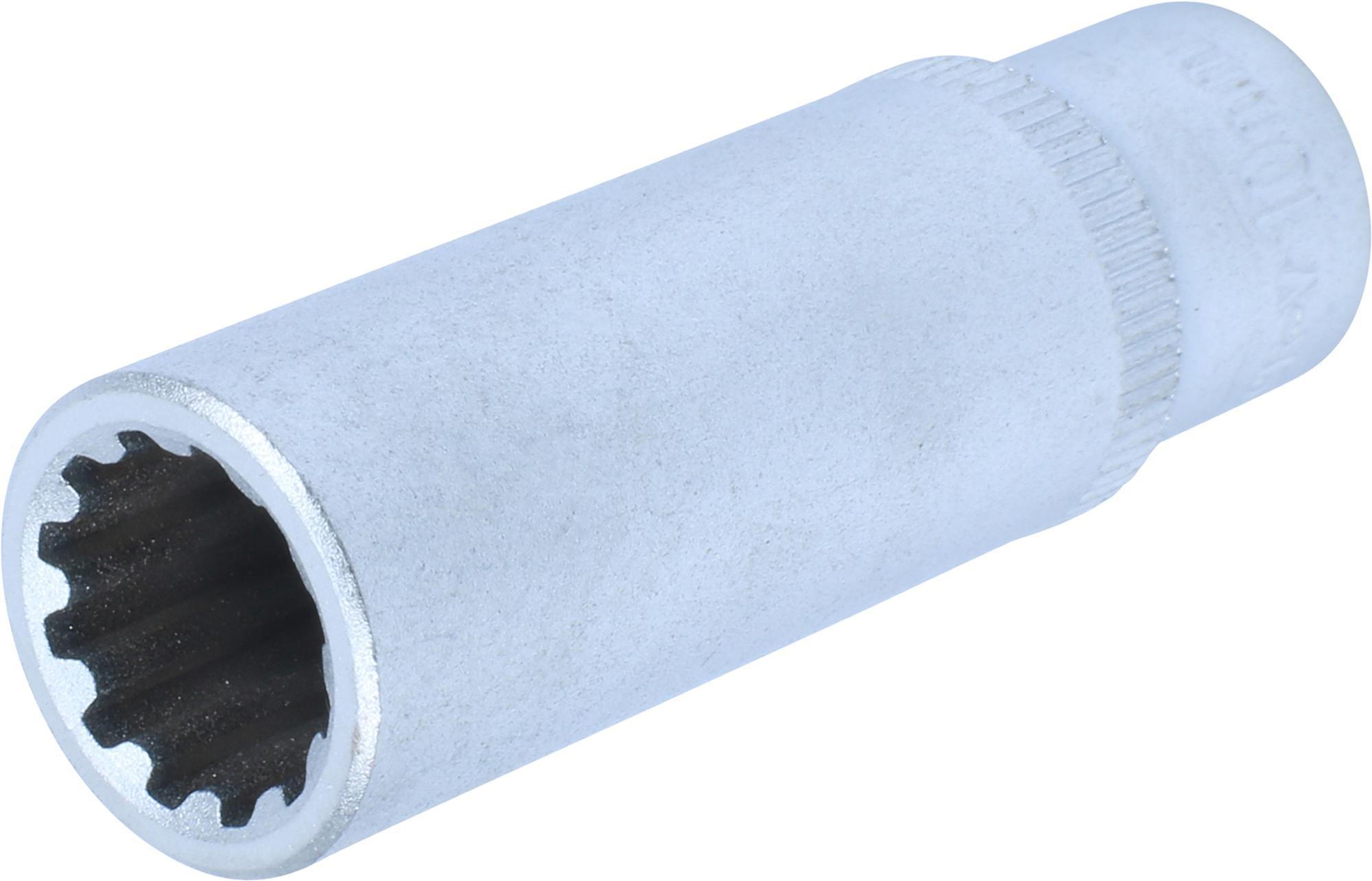 "Nástavec, 1/4"", Varioplus 10 mm, dlhý"