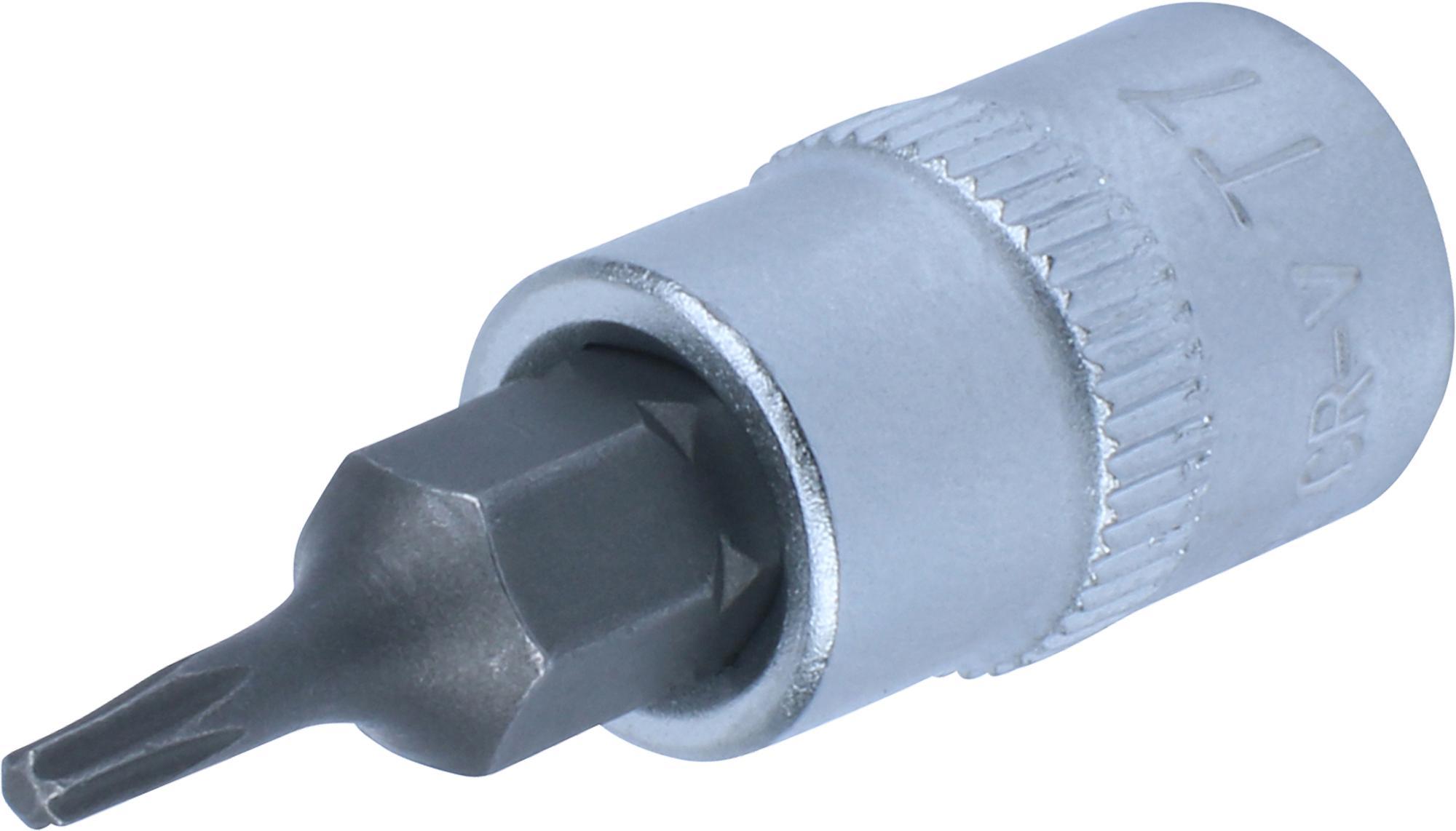 """Nástavec, 1/4"""", TORX T7x37 mm"""