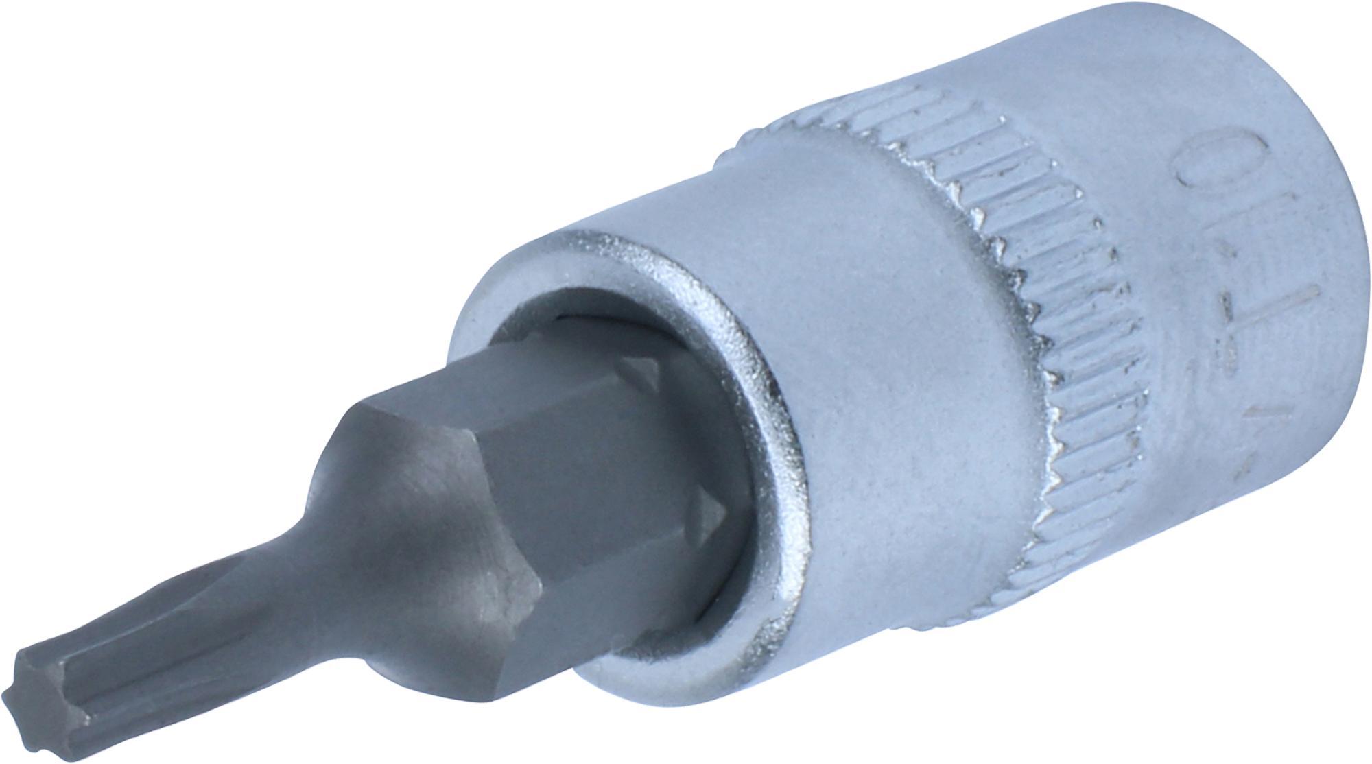 """Nástavec, 1/4"""", TORX T10x37 mm"""