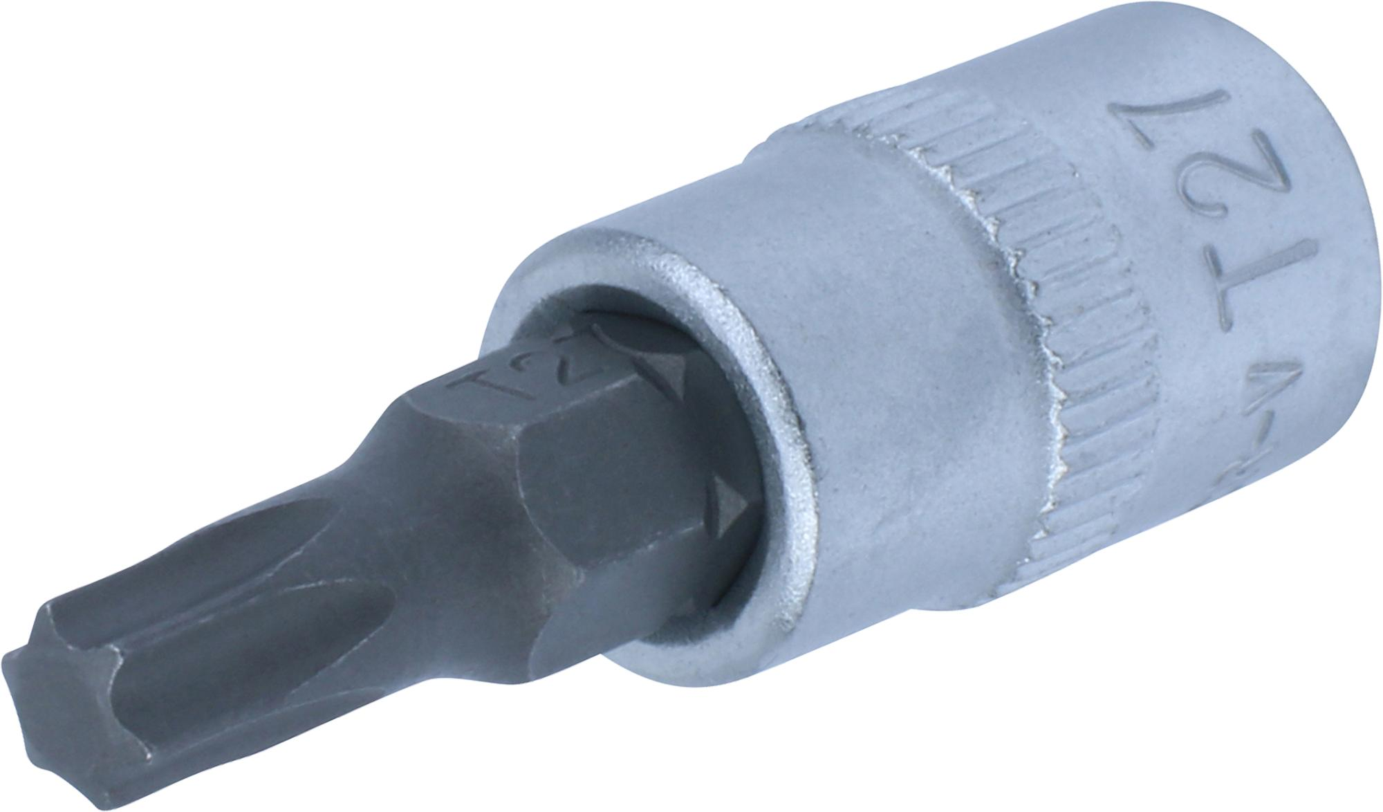"""Nástavec, 1/4"""", TORX T27x37 mm"""