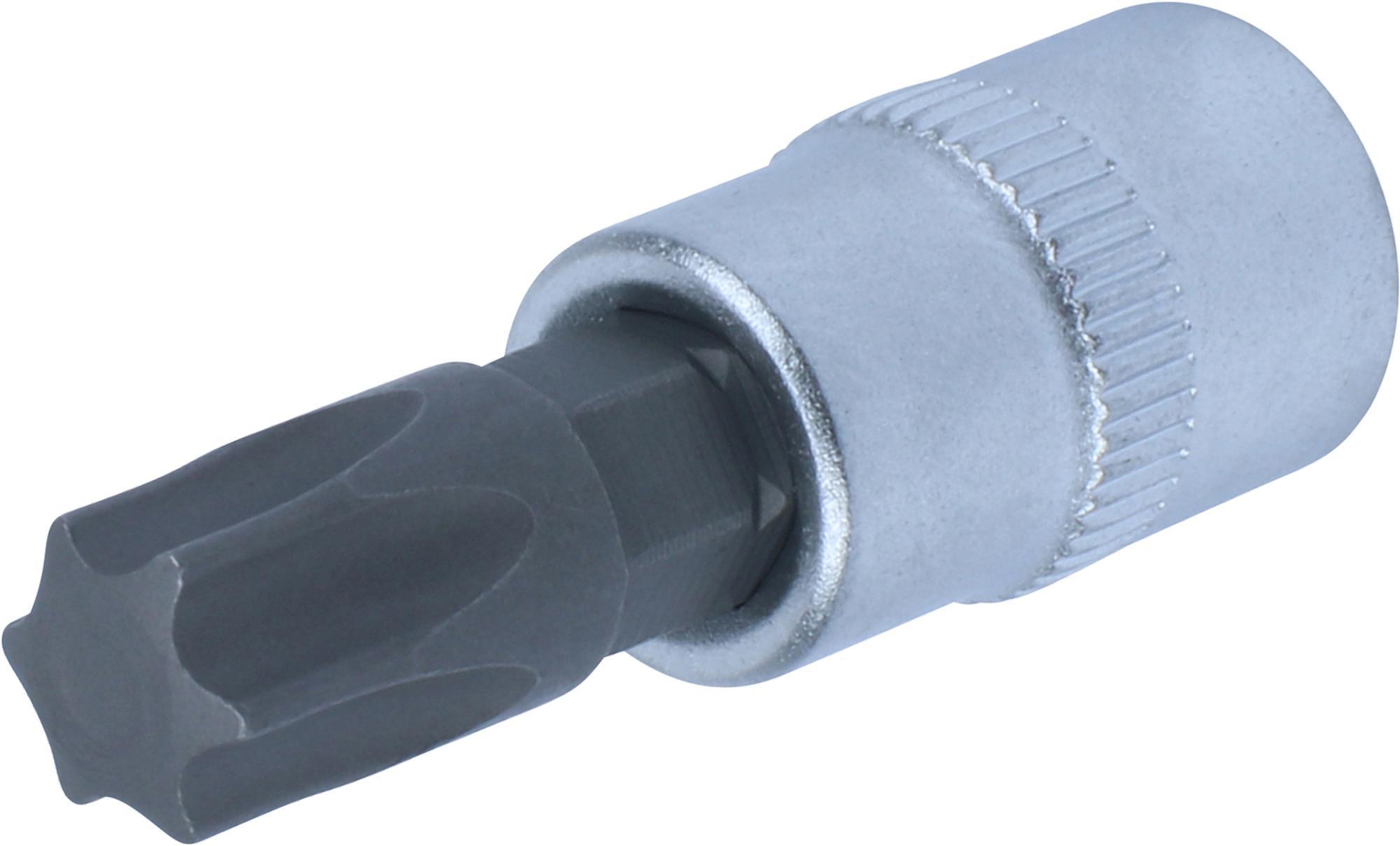 """Nástavec, 1/4"""", TORX T45x37 mm"""