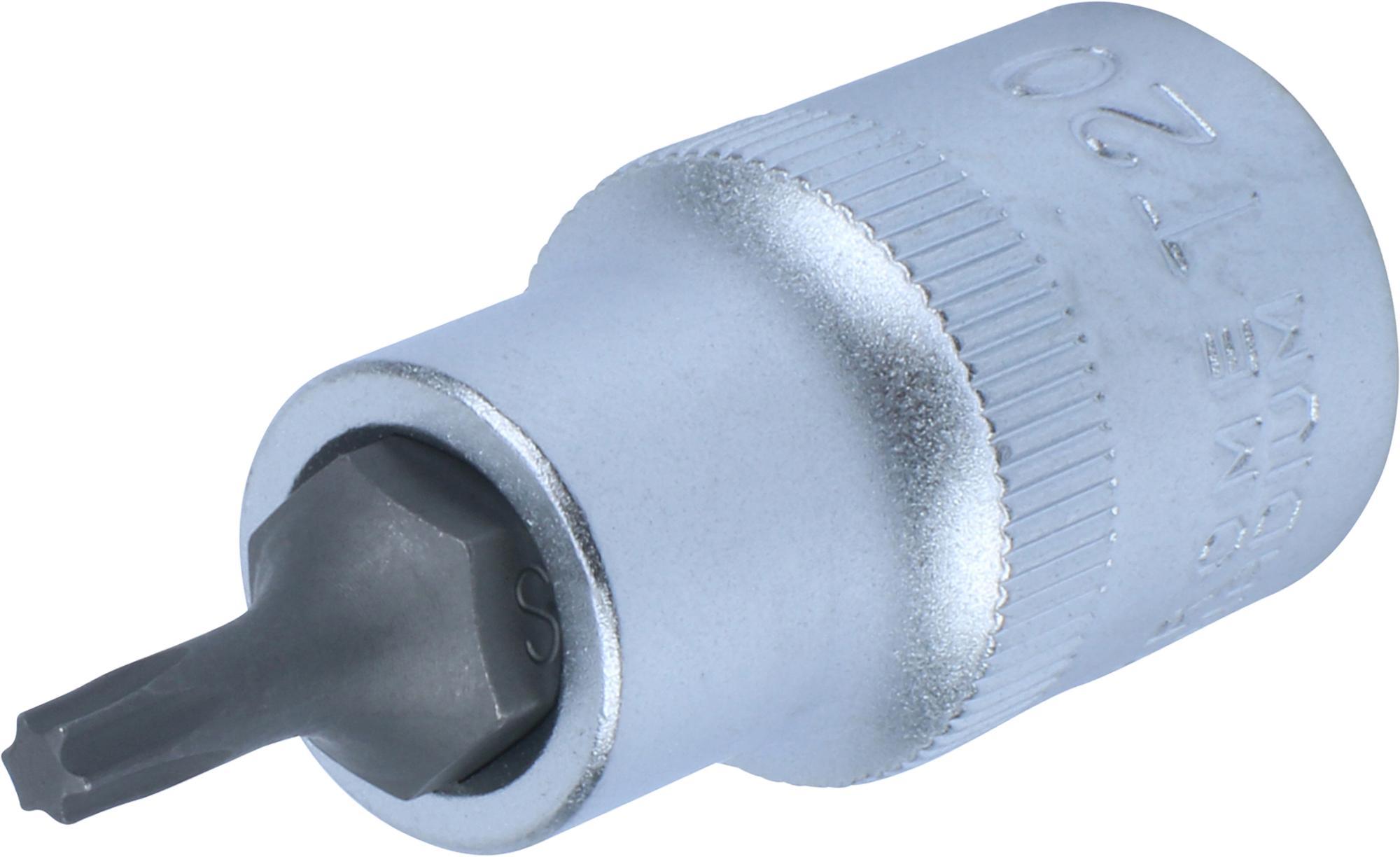 """Nástavec, 1/2"""", TORX T20x55 mm"""