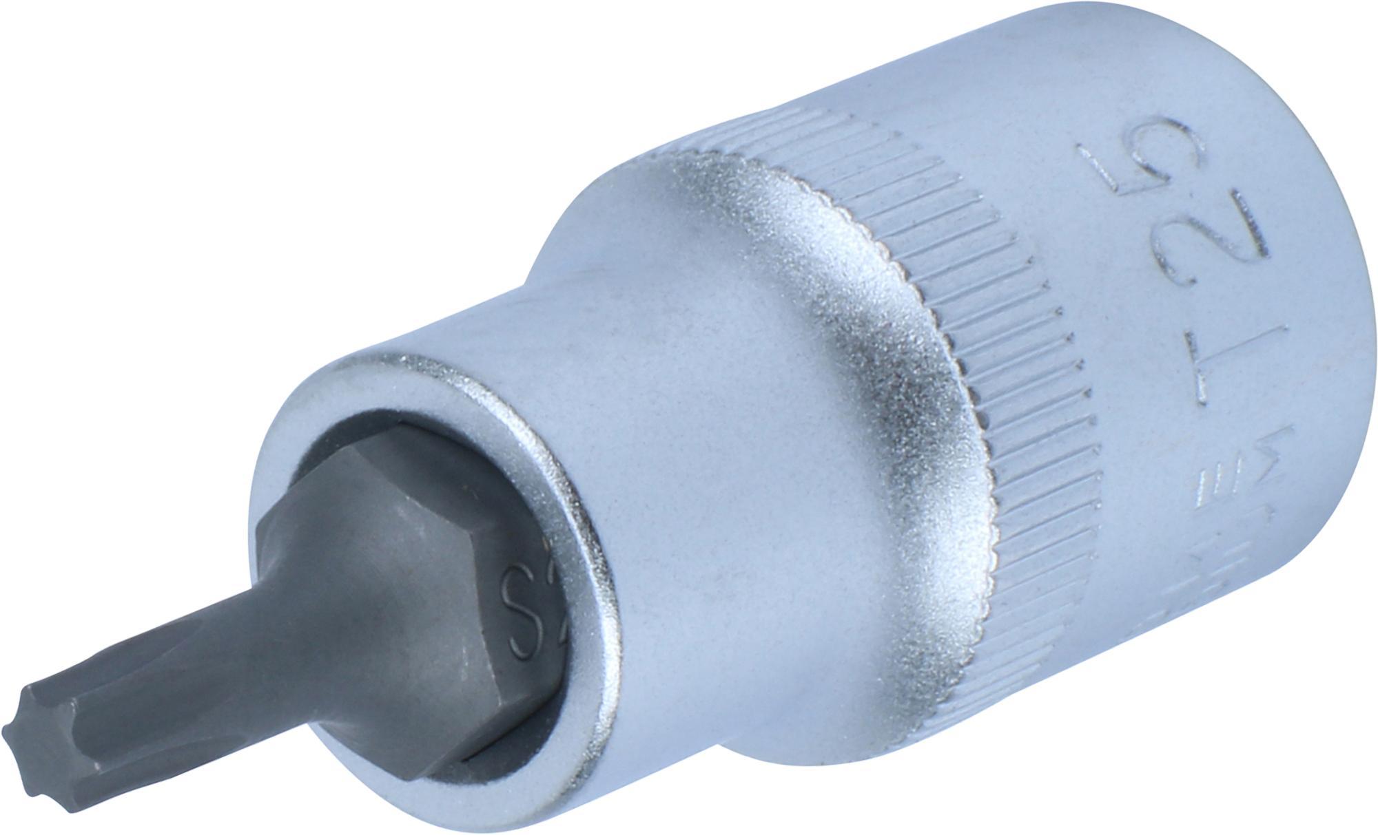 """Nástavec, 1/2"""", TORX T25x55 mm"""