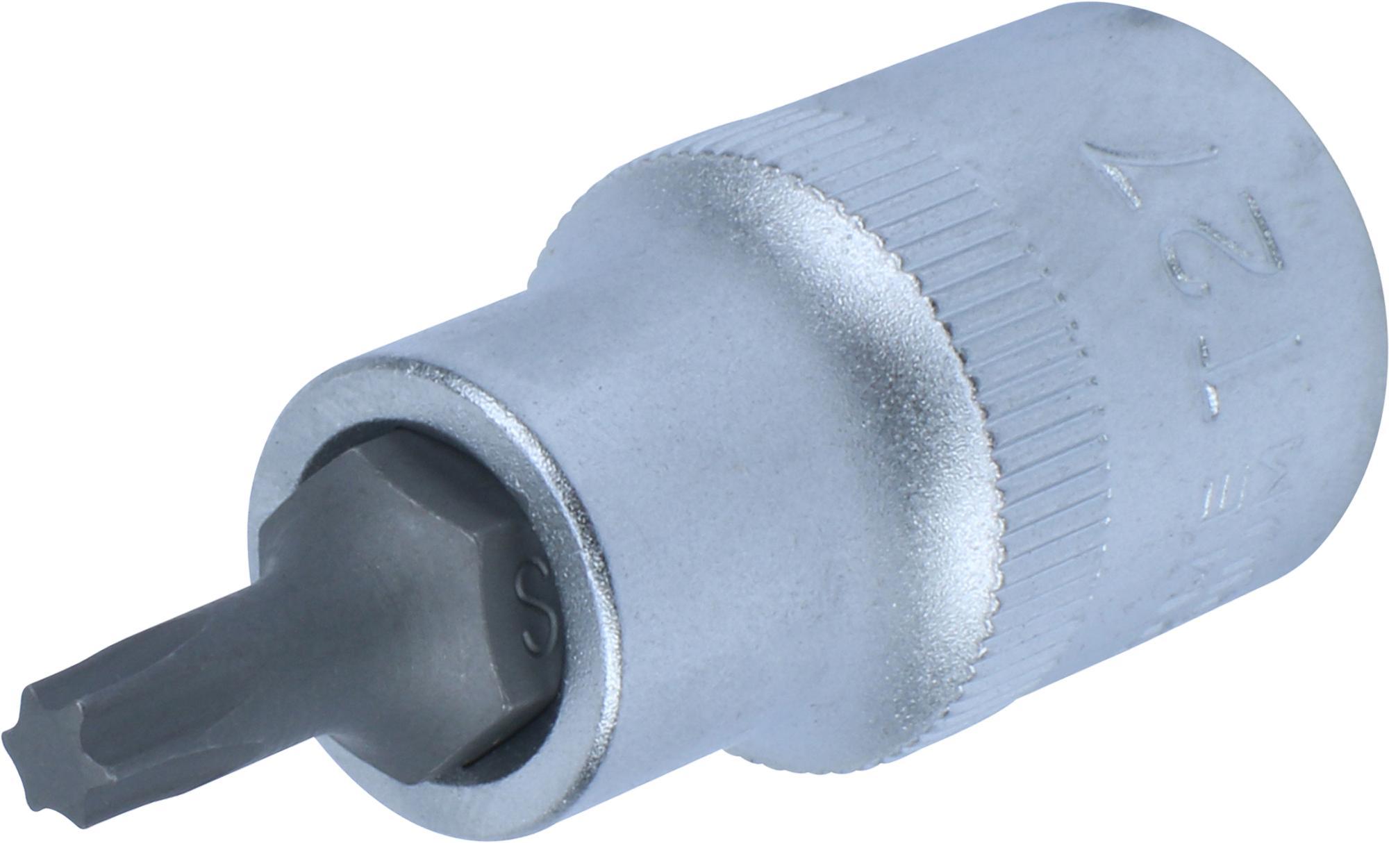 """Nástavec, 1/2"""", TORX T27x55 mm"""