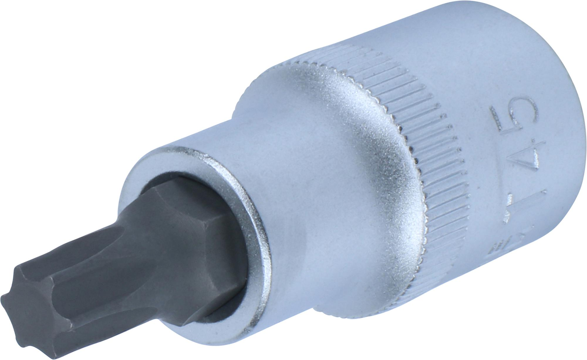 """Nástavec, 1/2"""", TORX T45x55 mm"""