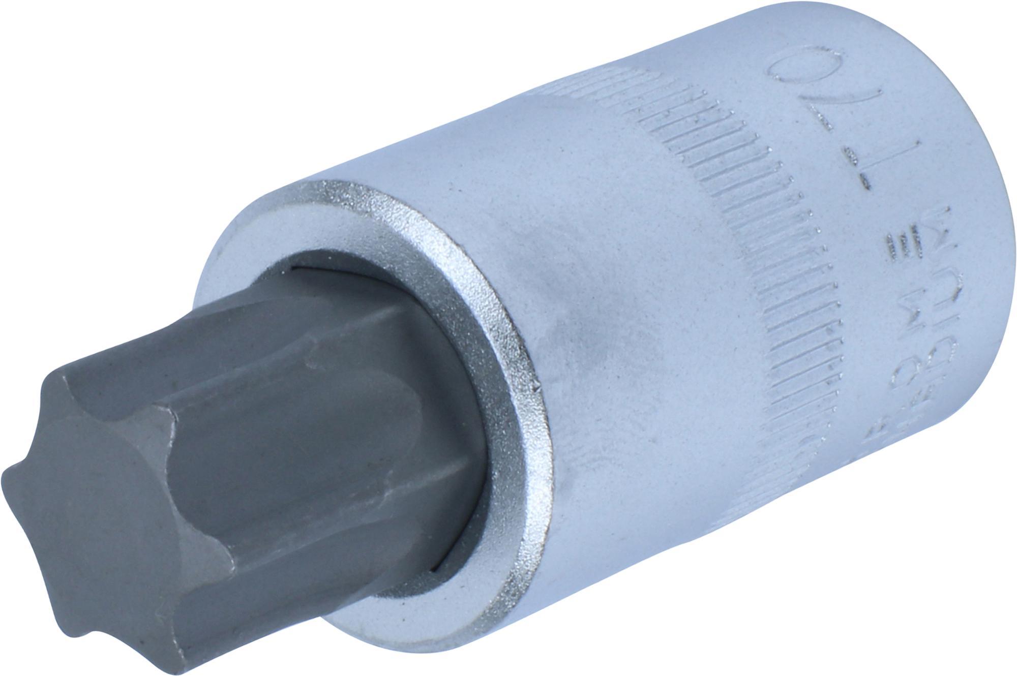 """Nástavec, 1/2"""", TORX T70x55 mm"""