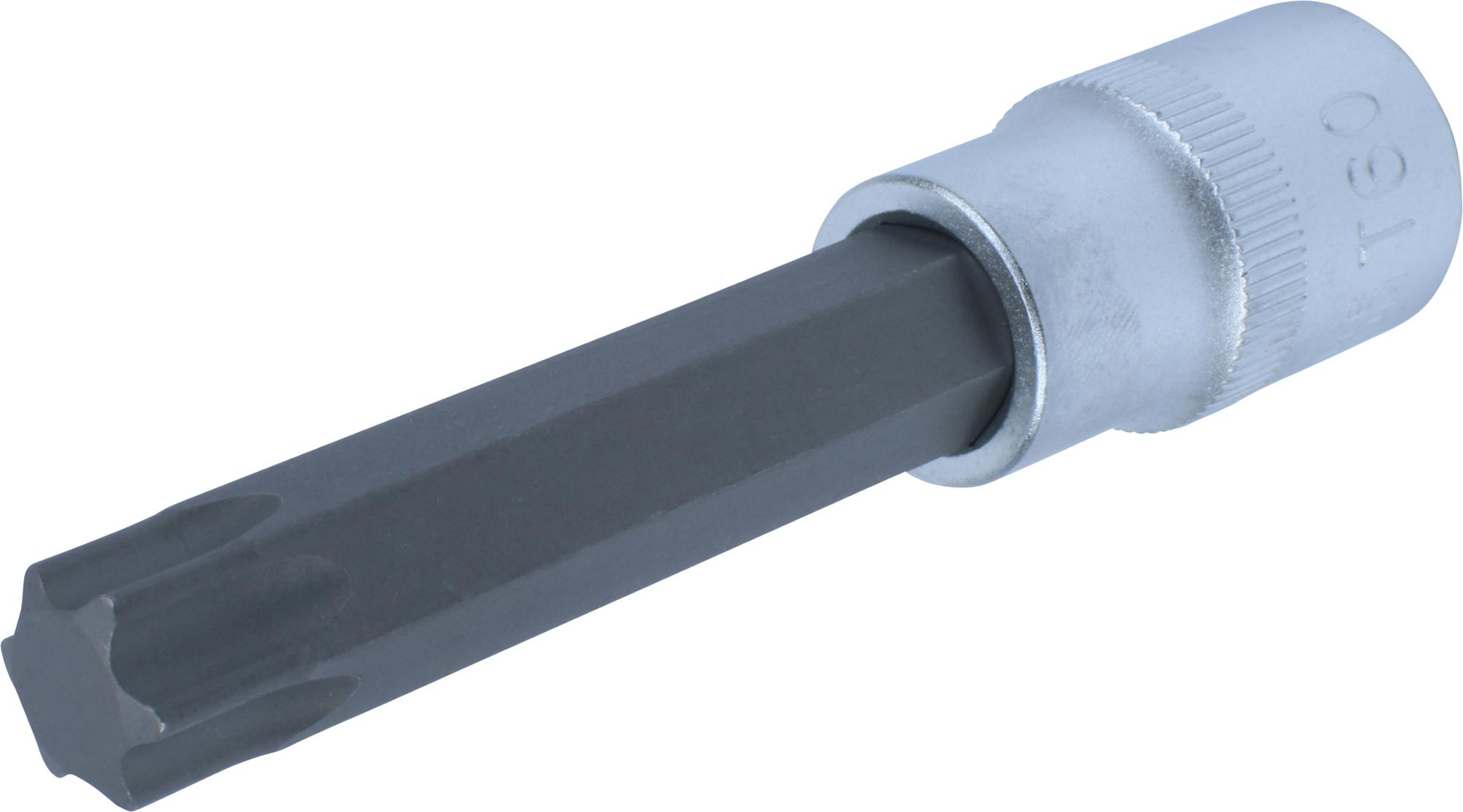"""Nástavec, 1/2"""", TORX T60x100 mm"""