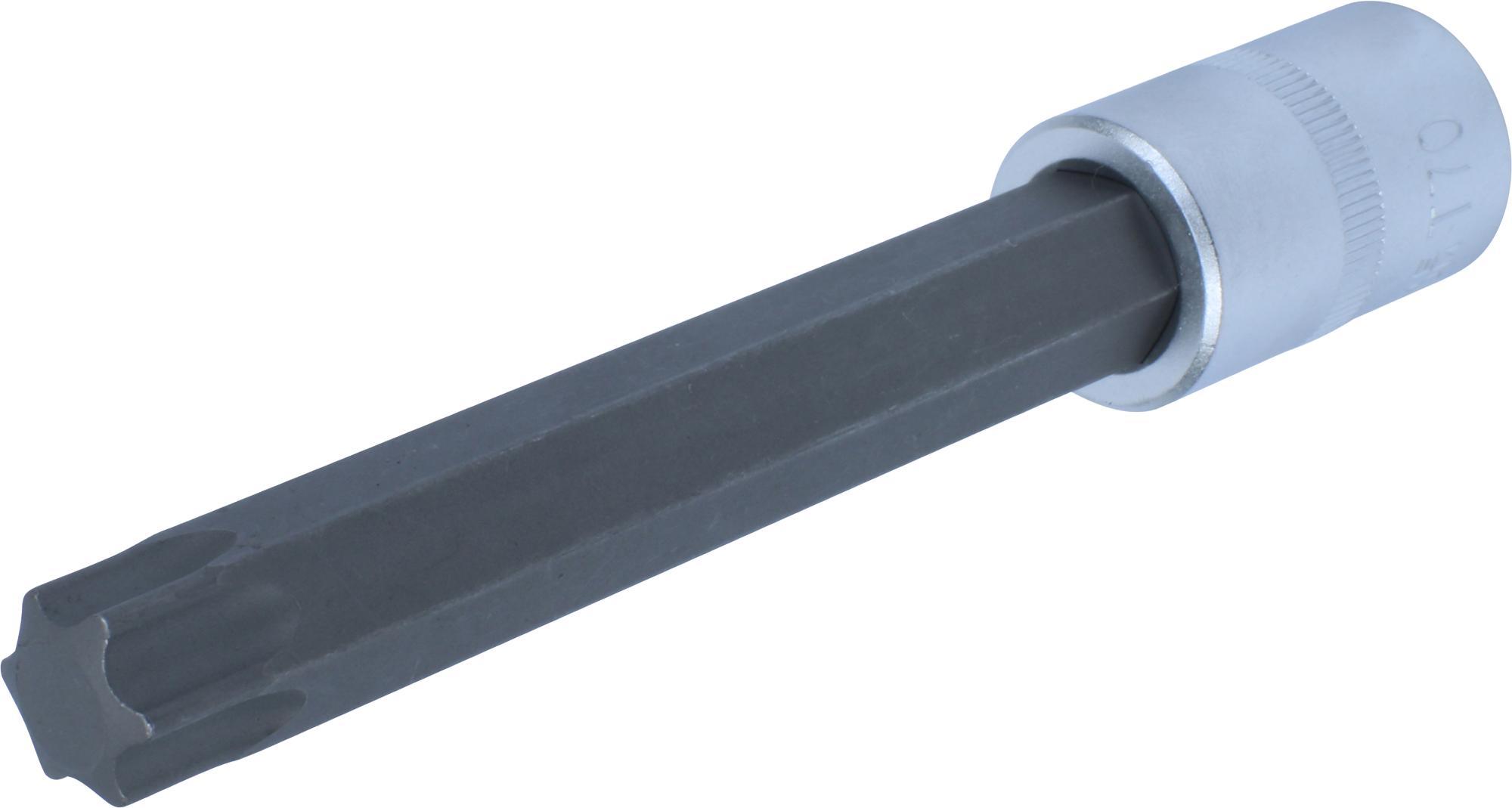 """Nástavec, 1/2"""", TORX T70x140 mm"""