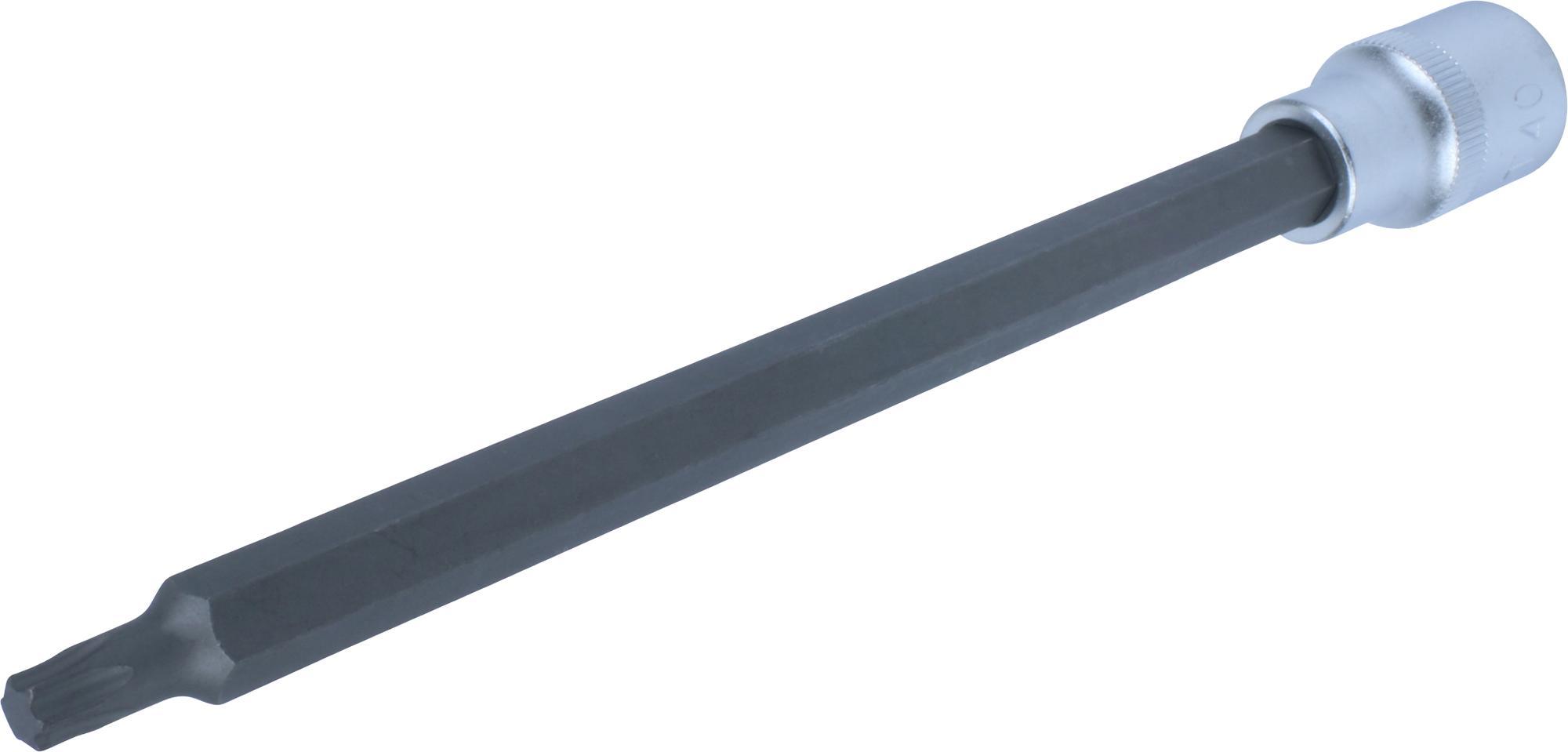 """Nástavec, 1/2"""", TORX T40x200 mm"""