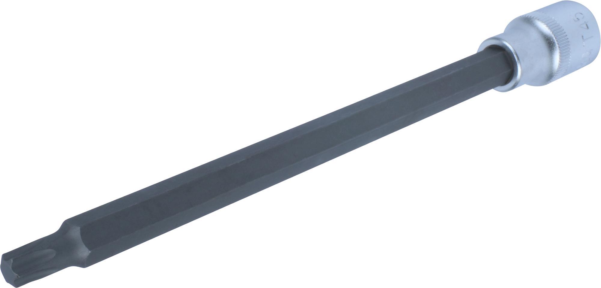 """Nástavec, 1/2"""", TORX T45x200 mm"""