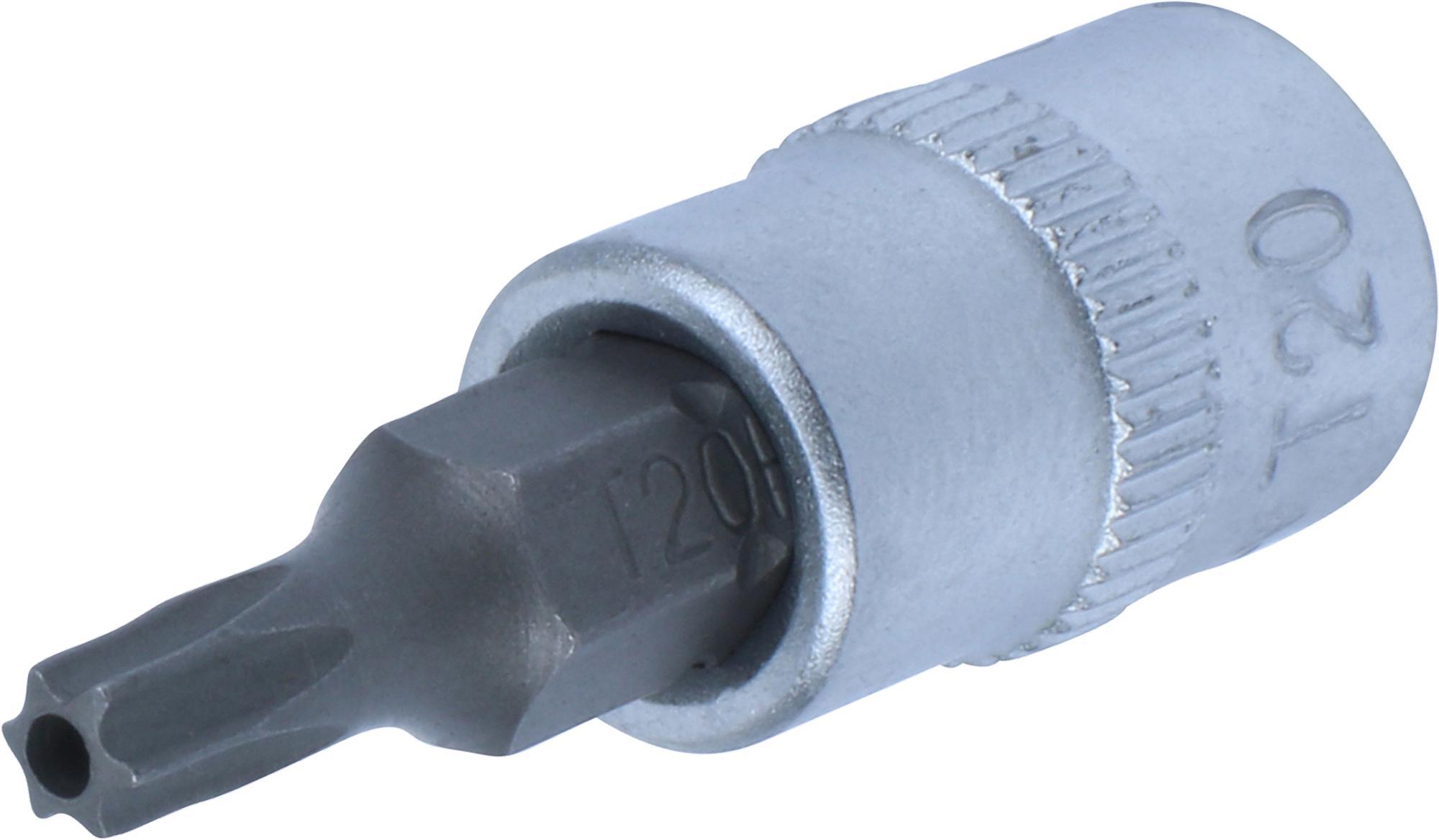 "Nástavec, 1/4"", TORX SLB T20x37 mm"