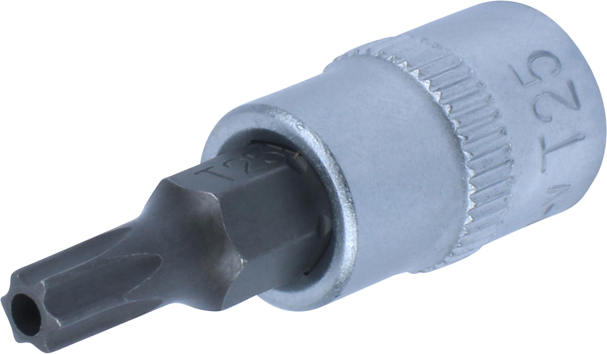 "Nástavec, 1/4"", TORX SLB T25x37 mm"