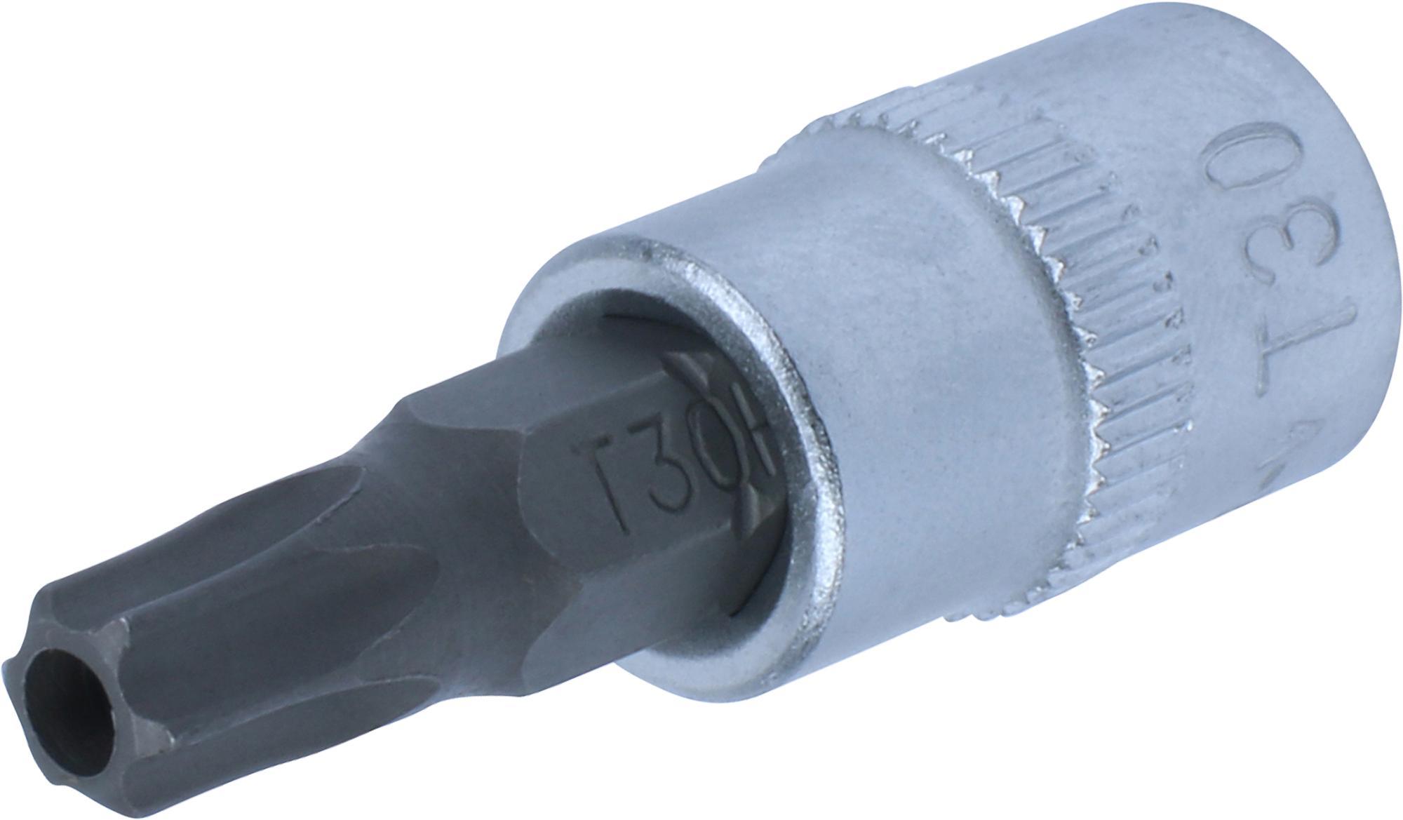 "Nástavec, 1/4"", TORX SLB T30x37 mm"