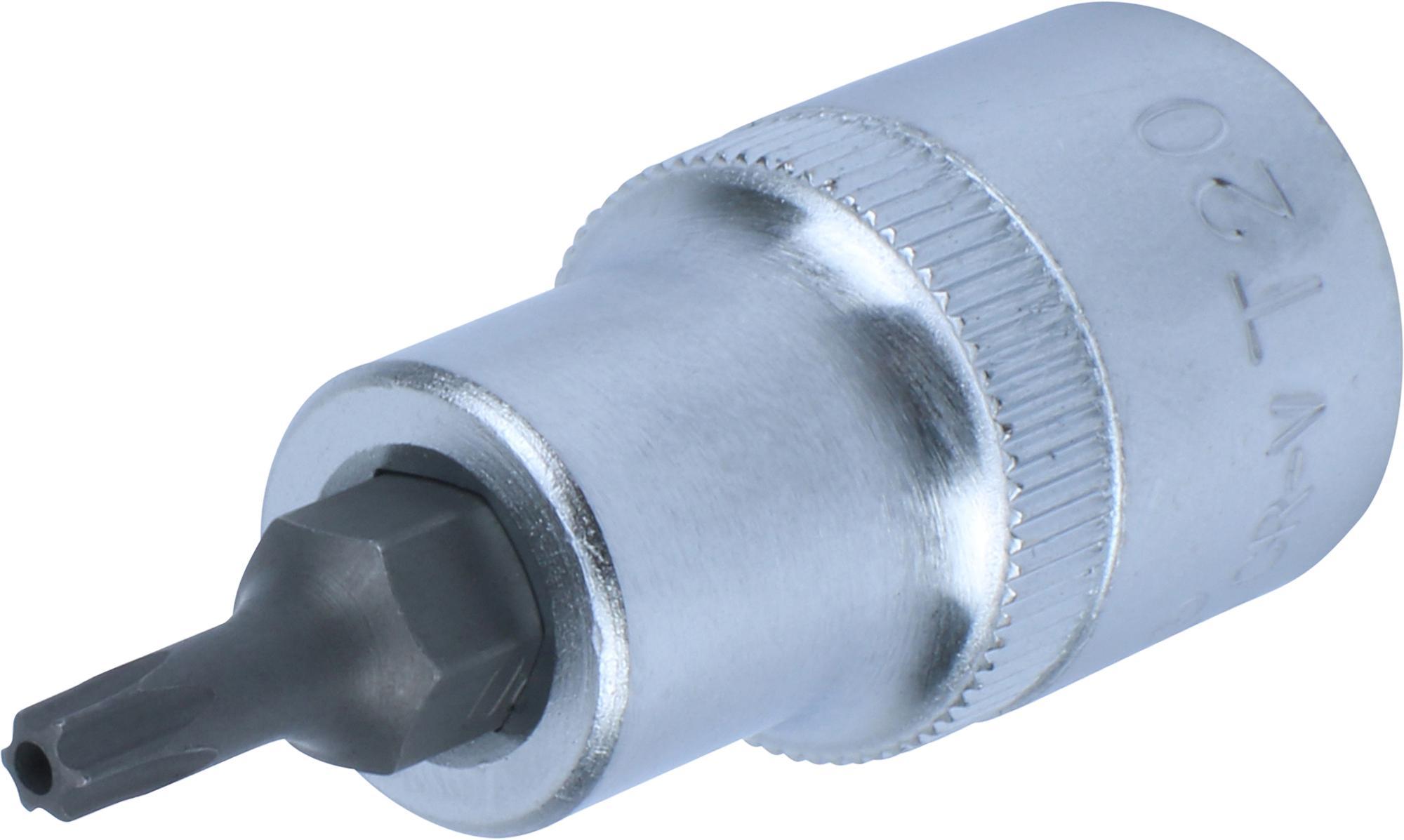 "Nástavec, 1/2"", TORX SLB T20x55 mm"
