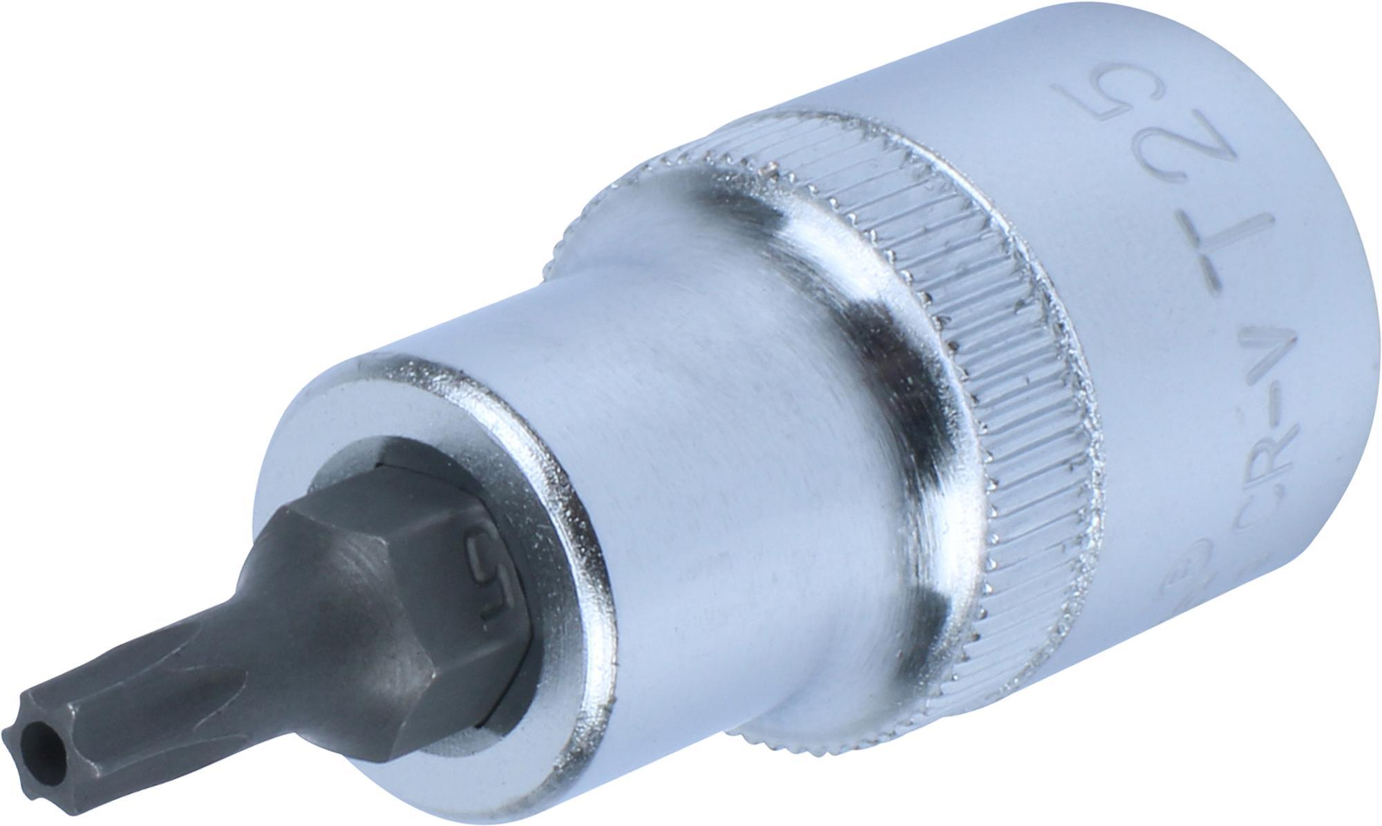 "Nástavec, 1/2"", TORX SLB T25x55 mm"