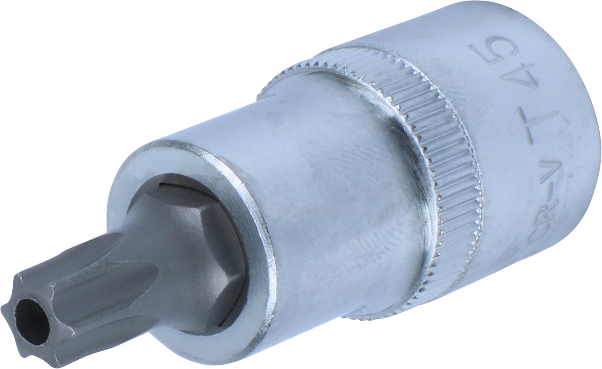 "Nástavec, 1/2"", TORX SLB T45x55 mm"