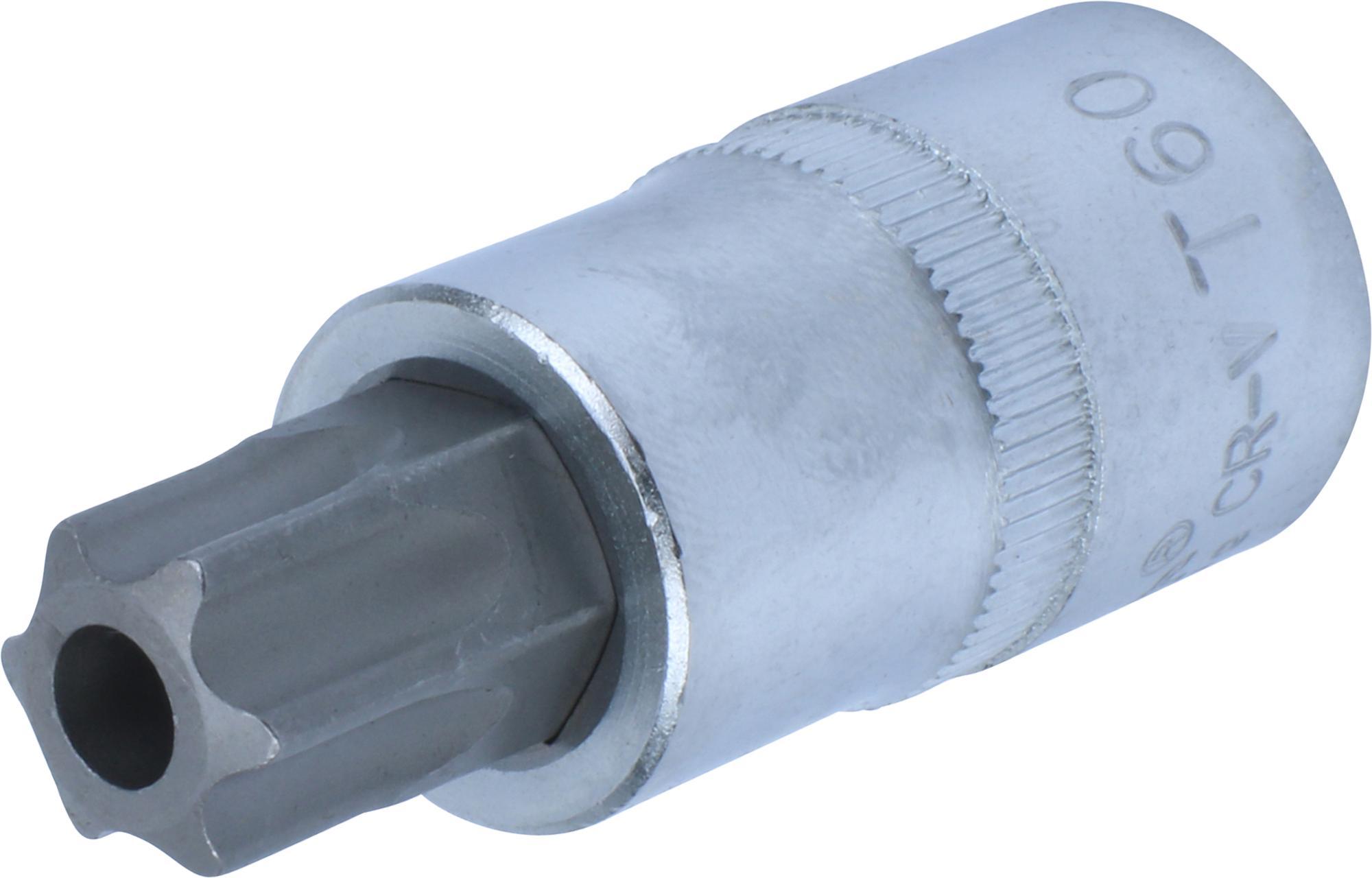 "Nástavec, 1/2"", TORX SLB T60x55 mm"