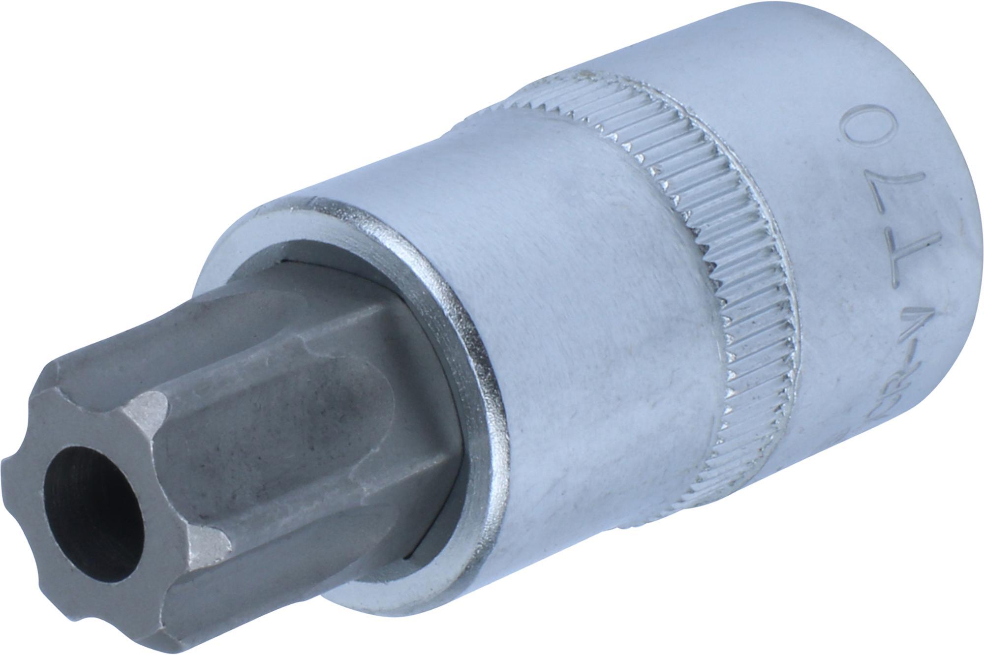 "Nástavec, 1/2"", TORX SLB T70x55 mm"