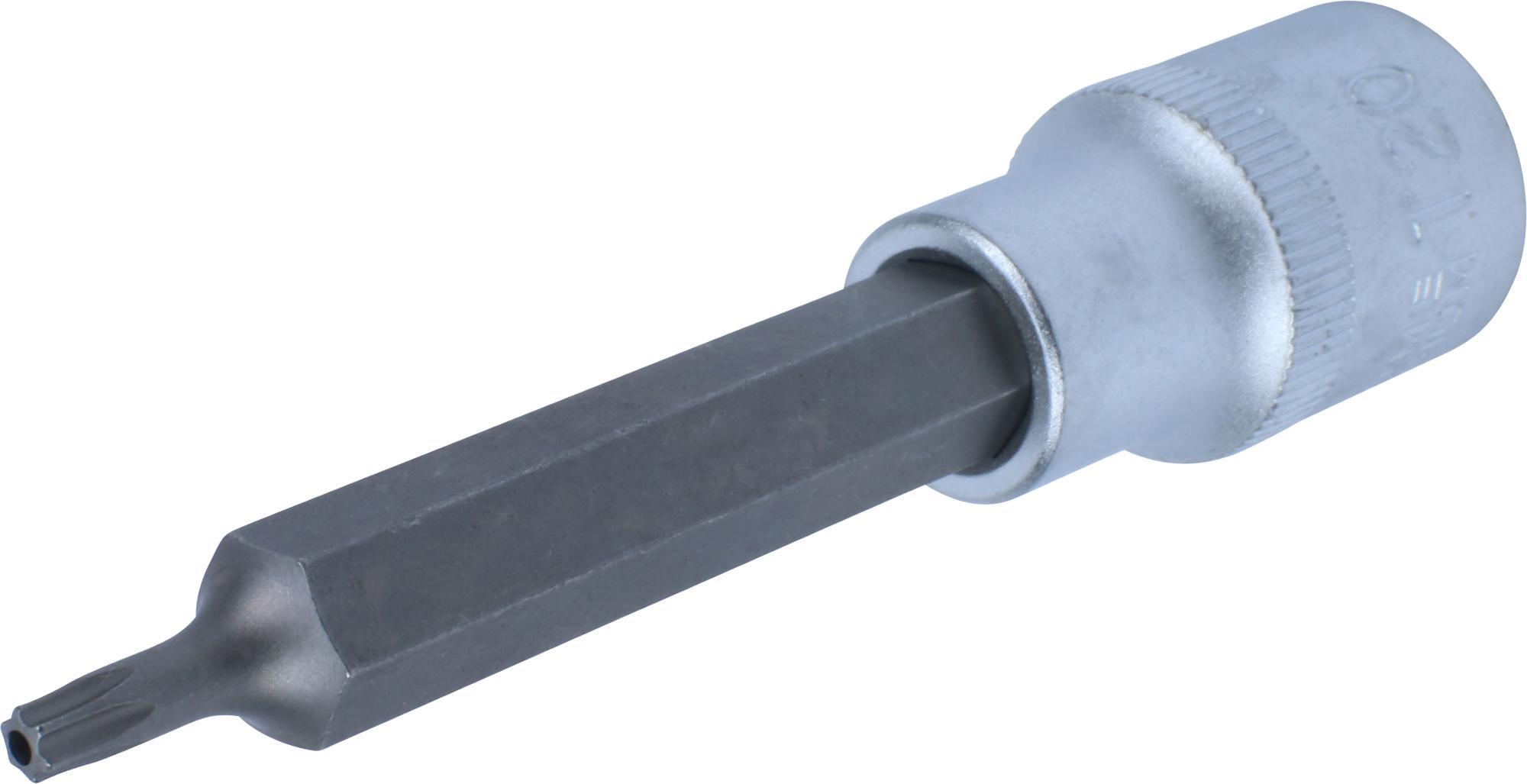 "Nástavec, 1/2"", TORX SLB T20x100 mm"