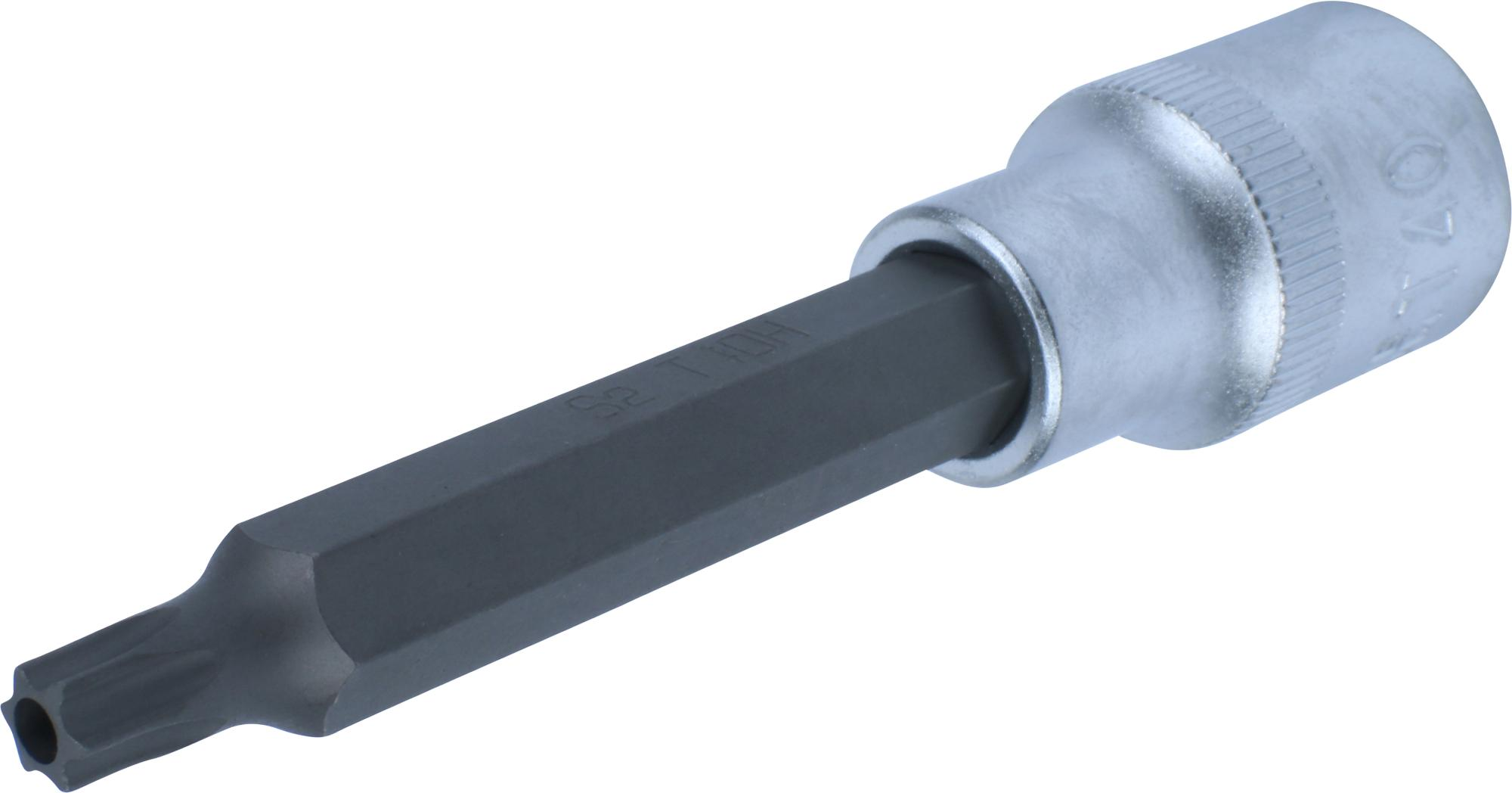 "Nástavec, 1/2"", TORX SLB T40x100 mm"