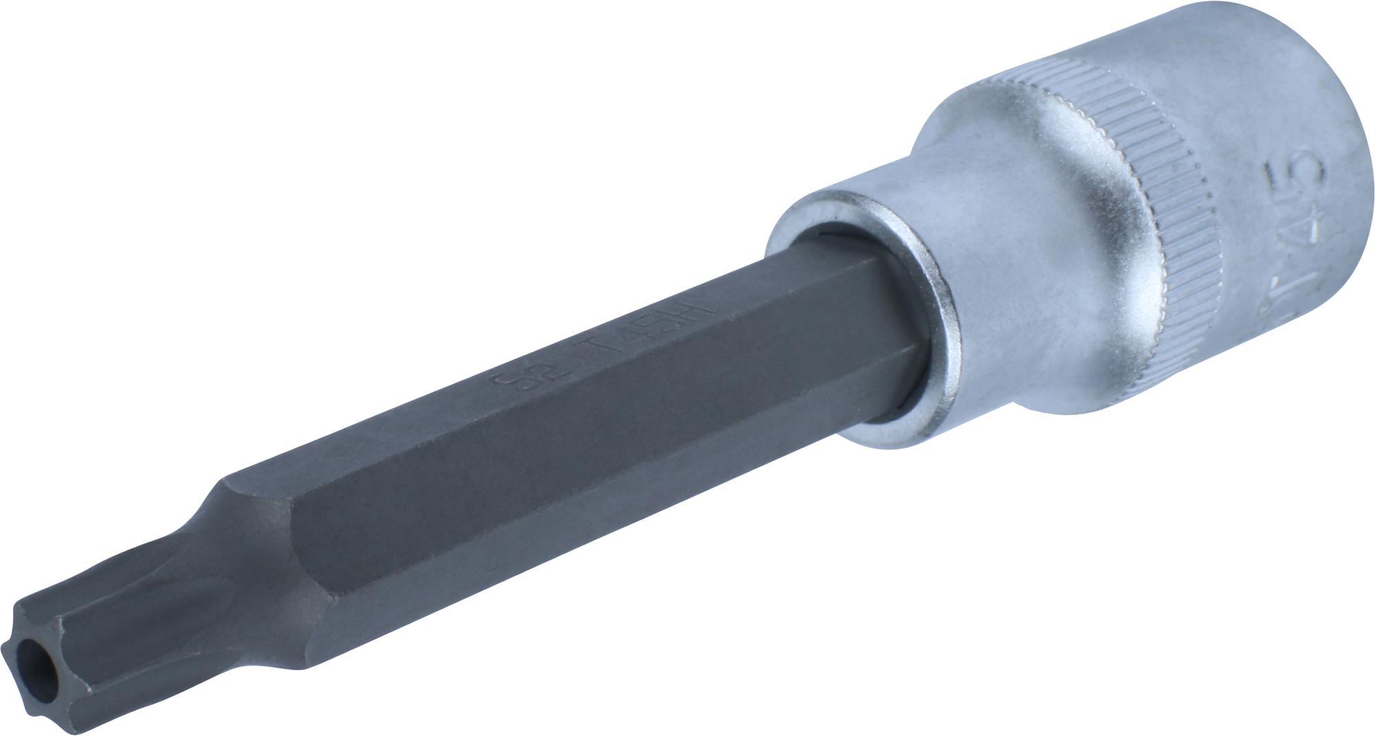 "Nástavec, 1/2"", TORX SLB T45x100 mm"