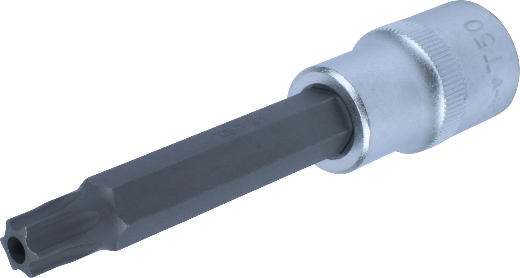 "Nástavec, 1/2"", TORX SLB T50x100 mm"