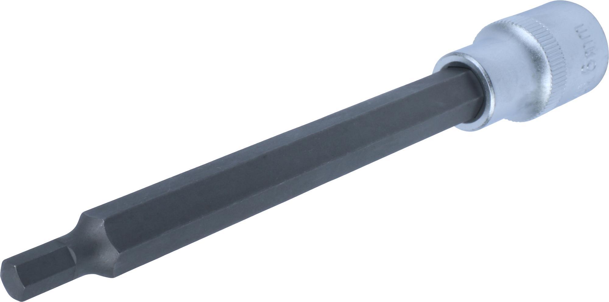 """Nástavec, 1/2"""", IMBUS 6x140 mm"""