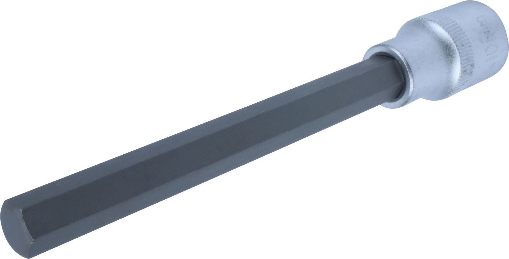 """Nástavec, 1/2"""", IMBUS 10x140 mm"""