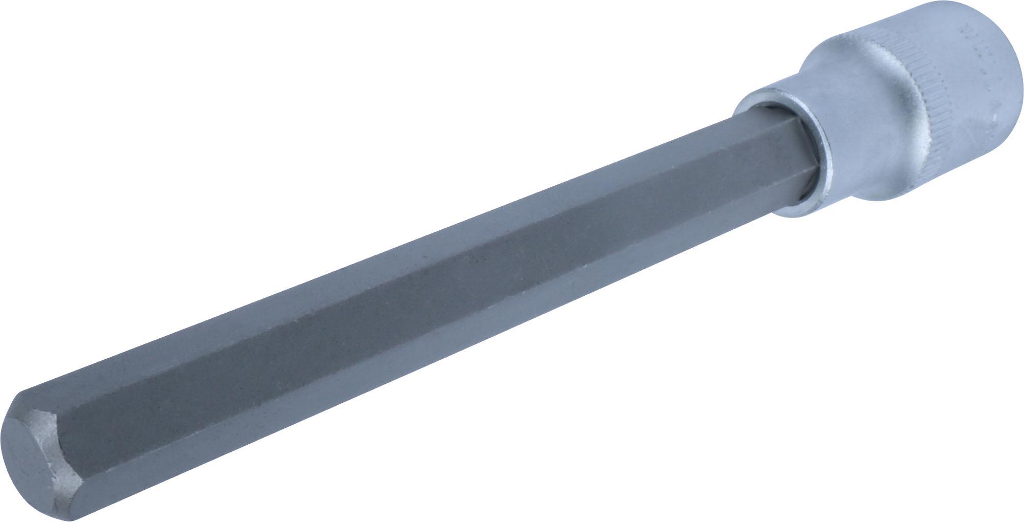 """Nástavec, 1/2"""", IMBUS 11x140 mm"""