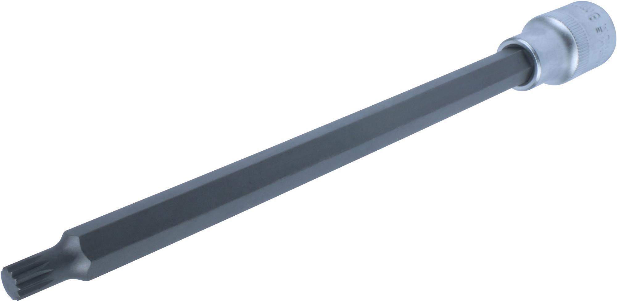 """Nástavec, 1/2"""", tisíc hran M8x200 mm"""