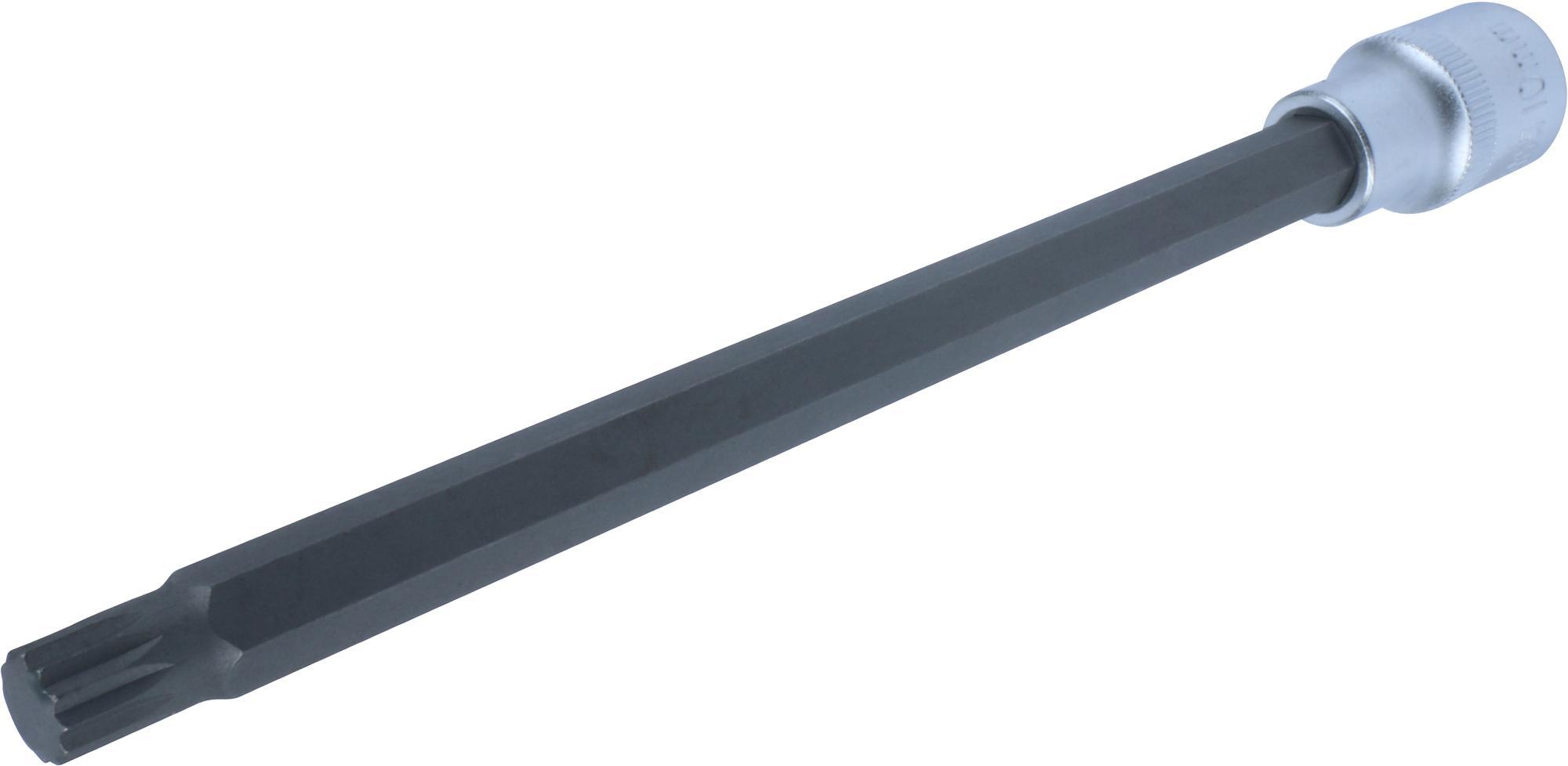 """Nástavec, 1/2"""", tisíc hran M10x200 mm"""
