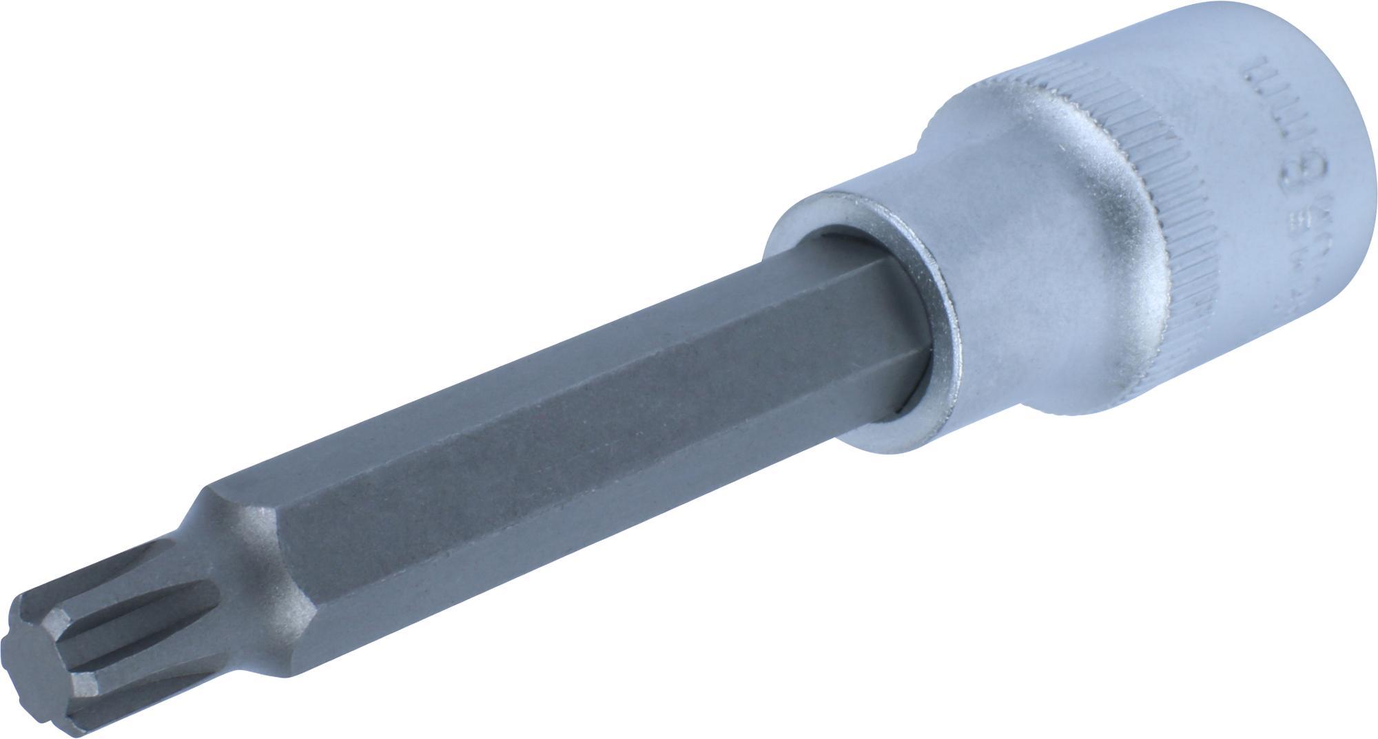 "Nástavec, 1/2"", Keilnut M8x100 mm"