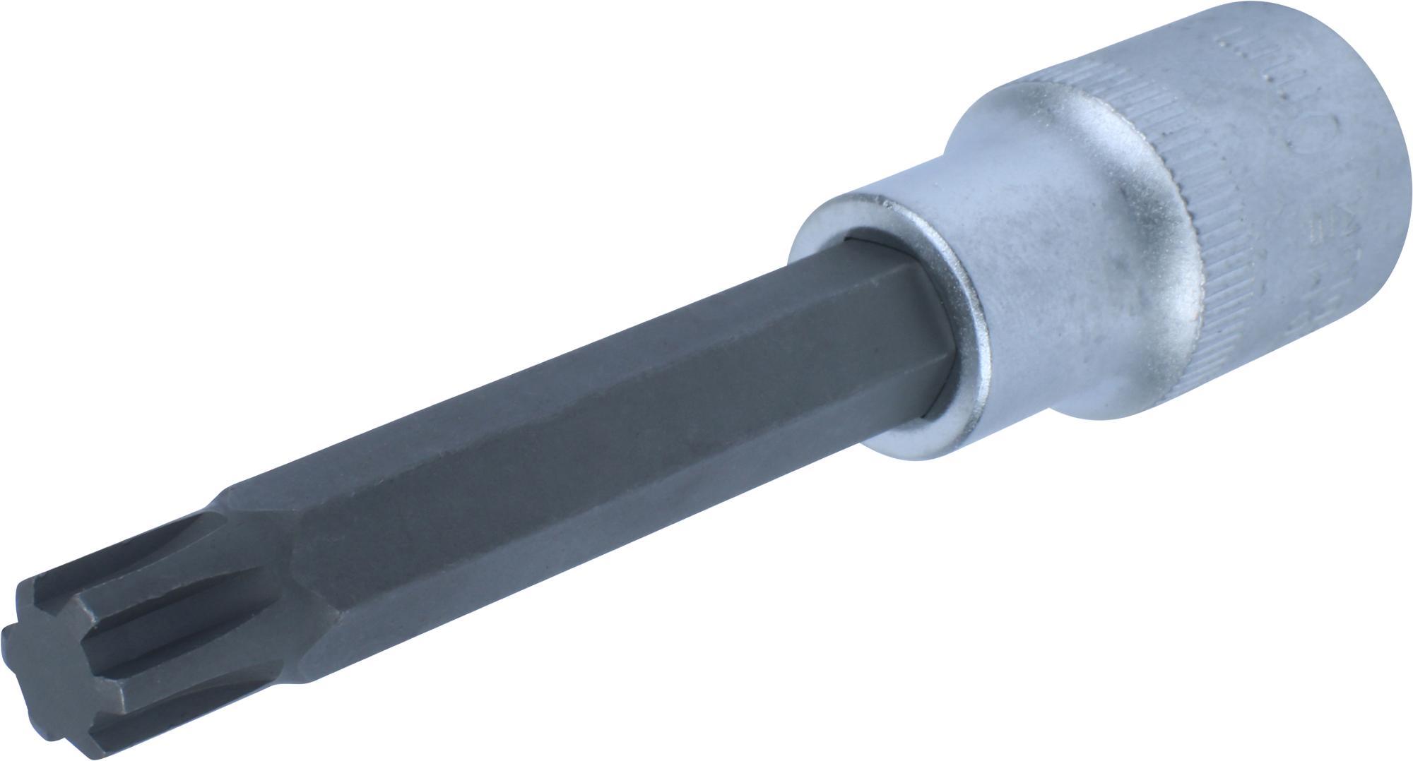 "Nástavec, 1/2"", Keilnut M10x100 mm"