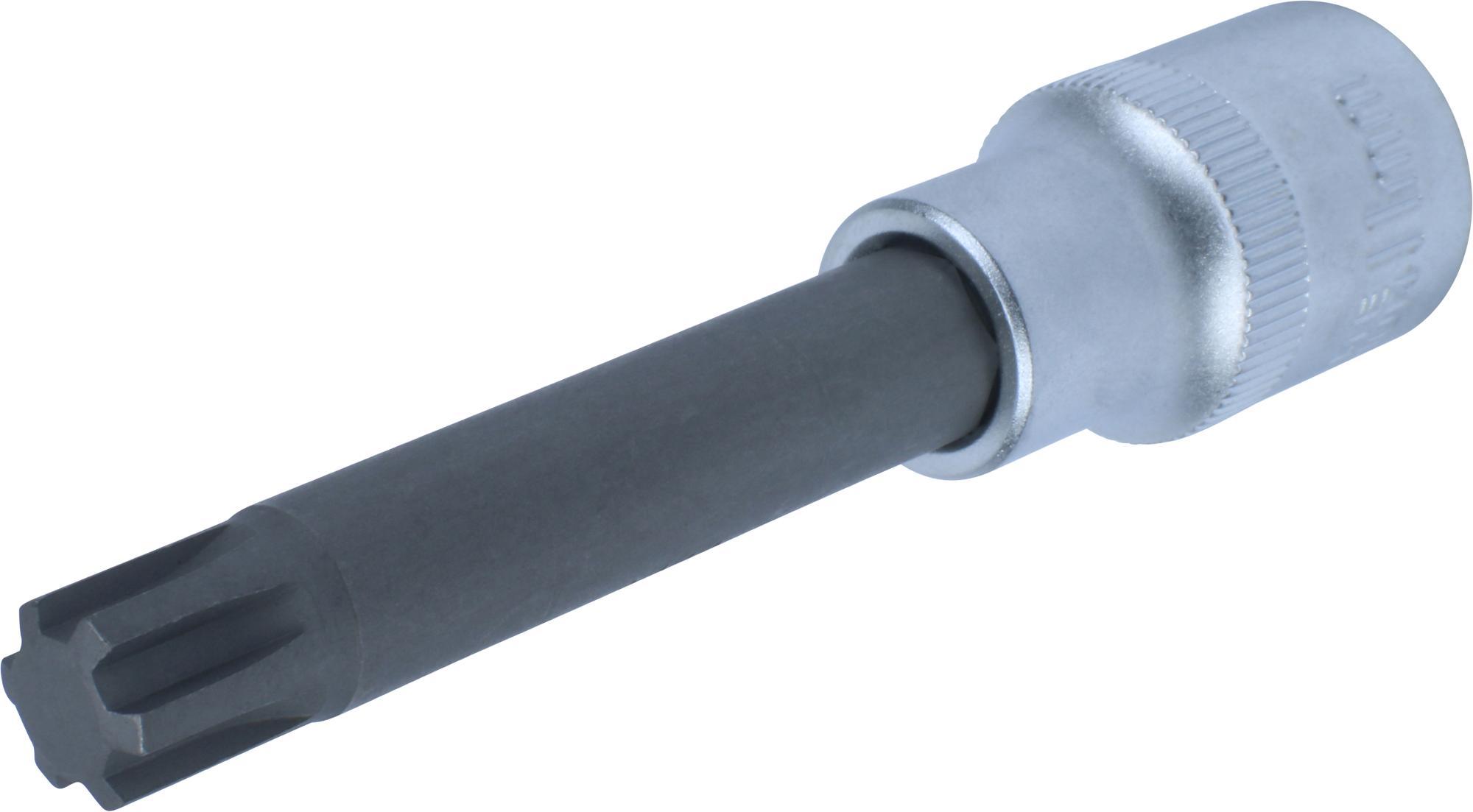 "Nástavec, 1/2"", Keilnut M11x100 mm"