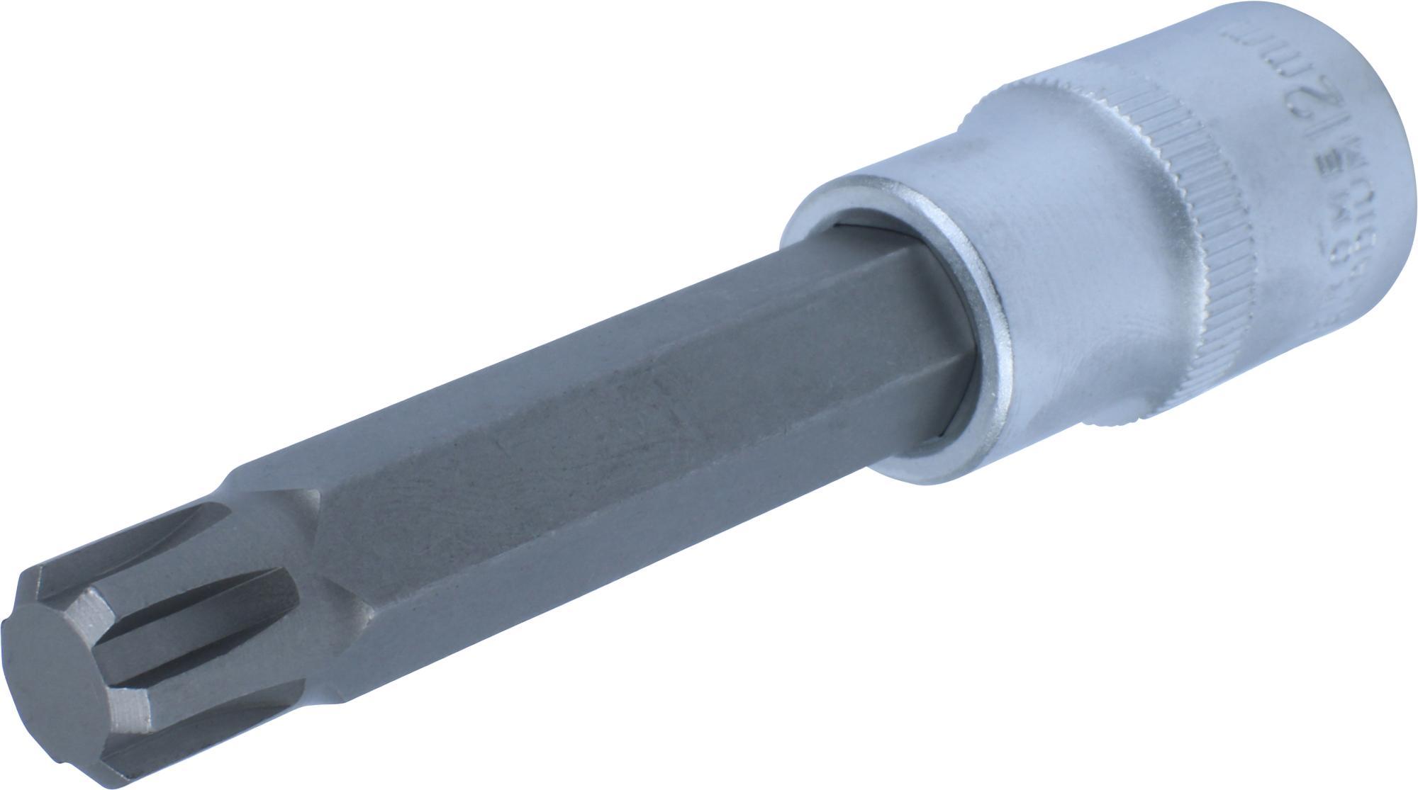 "Nástavec, 1/2"", Keilnut M12x100 mm"