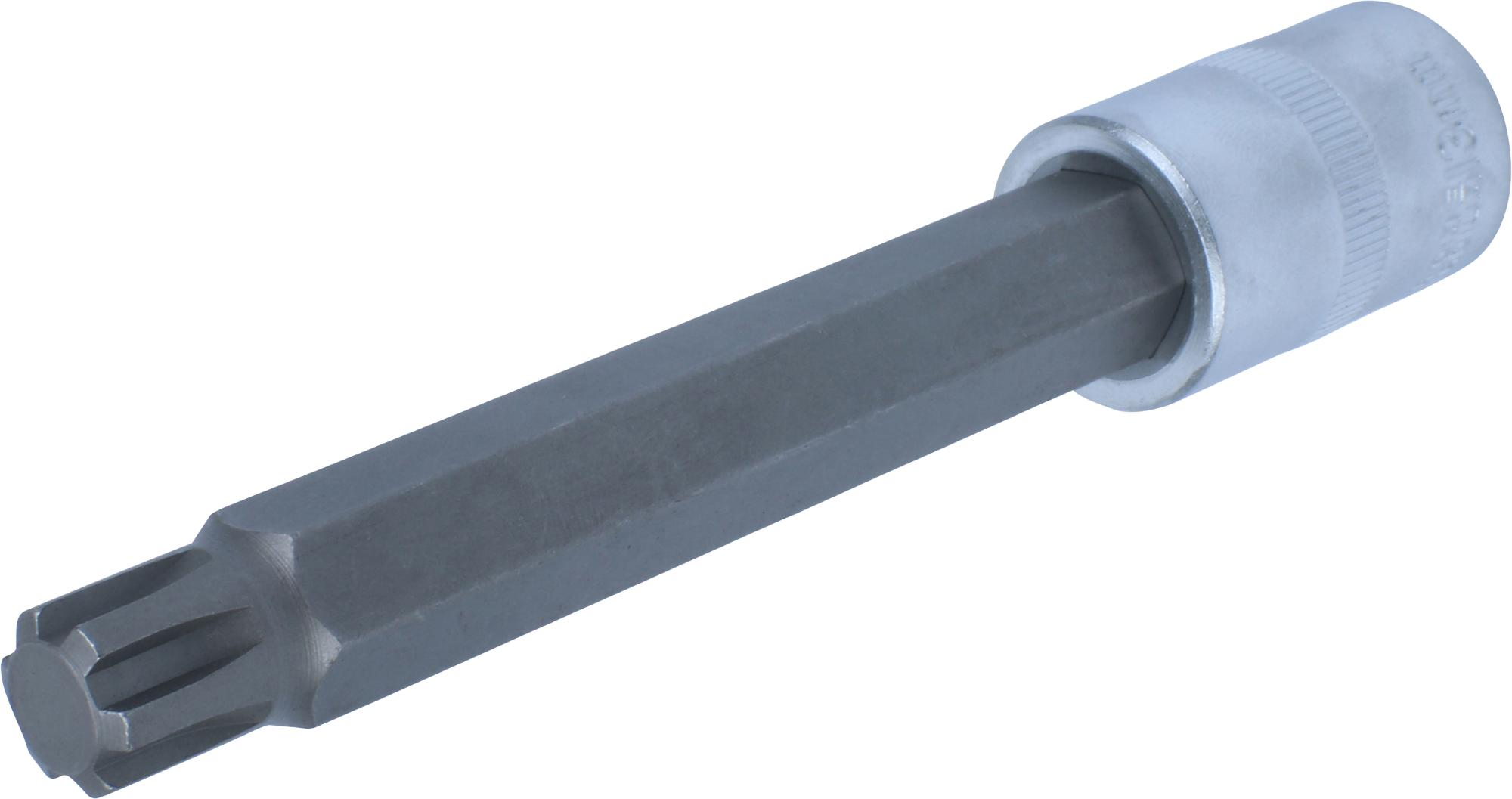 "Nástavec, 1/2"", Keilnut M13x140 mm"
