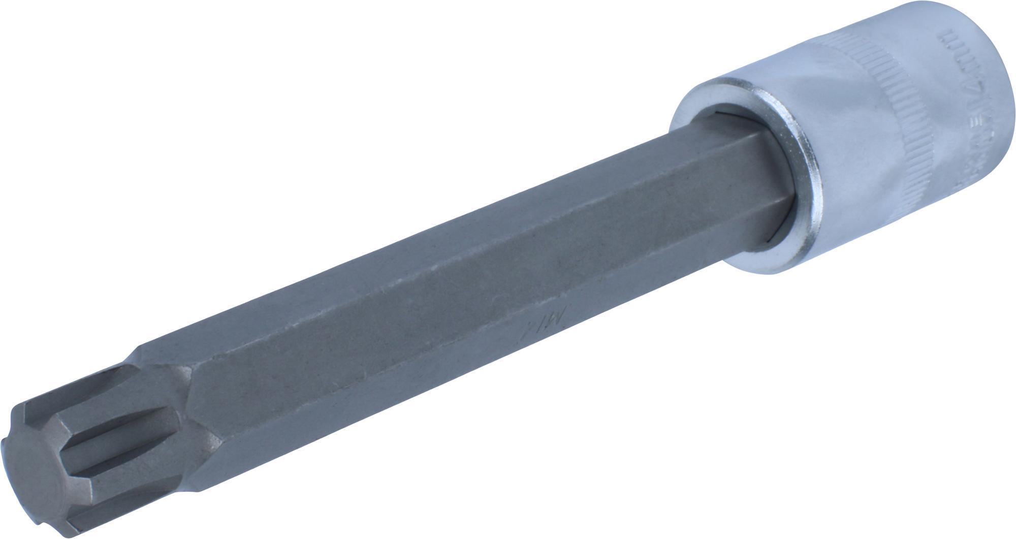 "Nástavec, 1/2"", Keilnut M14x140 mm"
