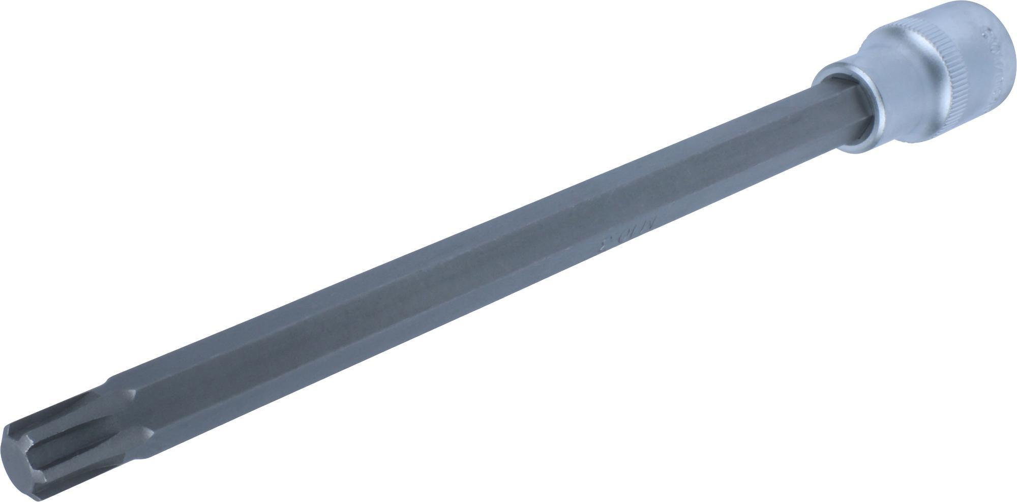 "Nástavec, 1/2"", Keilnut M10.3x200 mm"